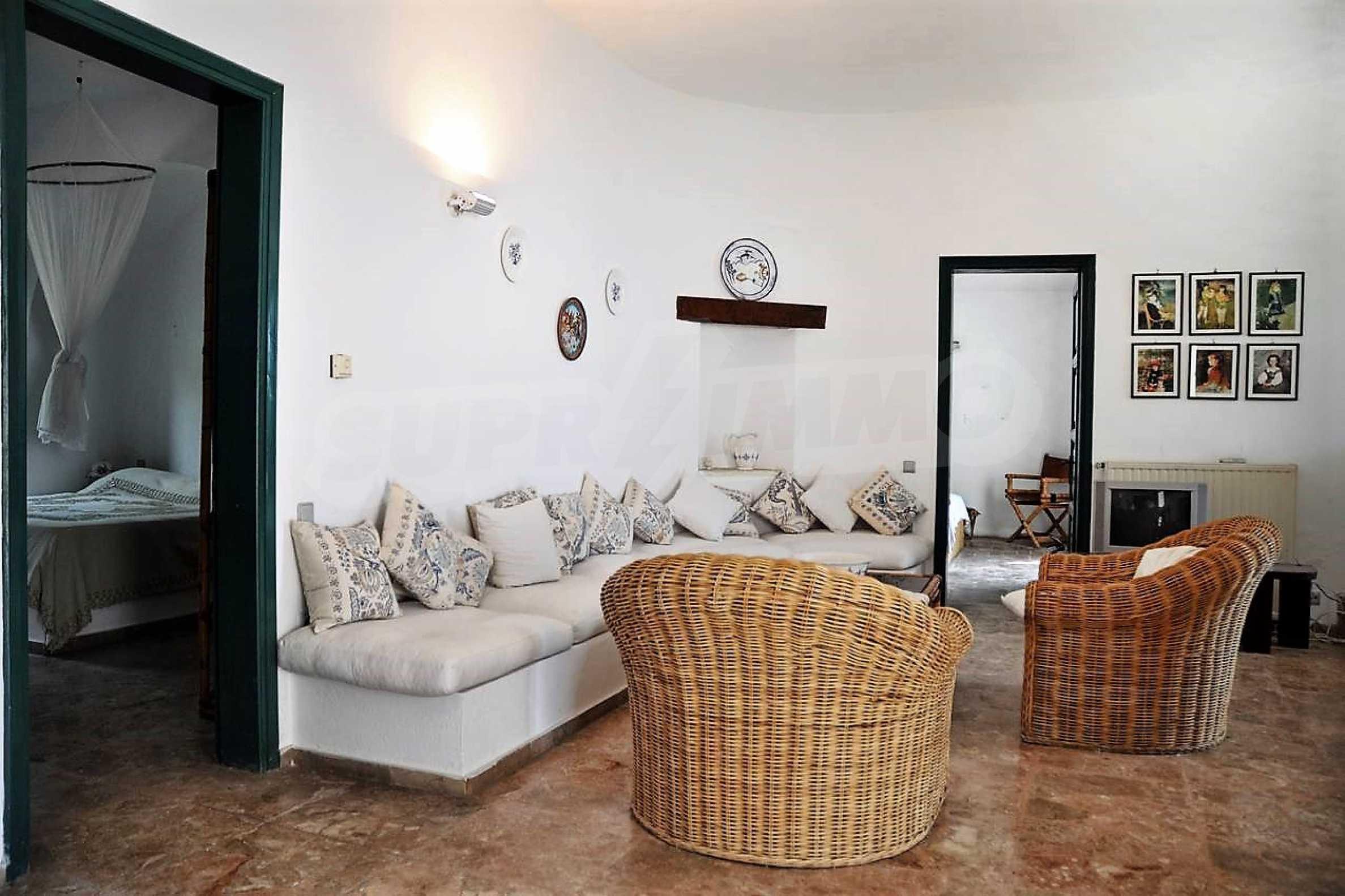 Изключително имение, сливащо се с природата на остров Корфу 10