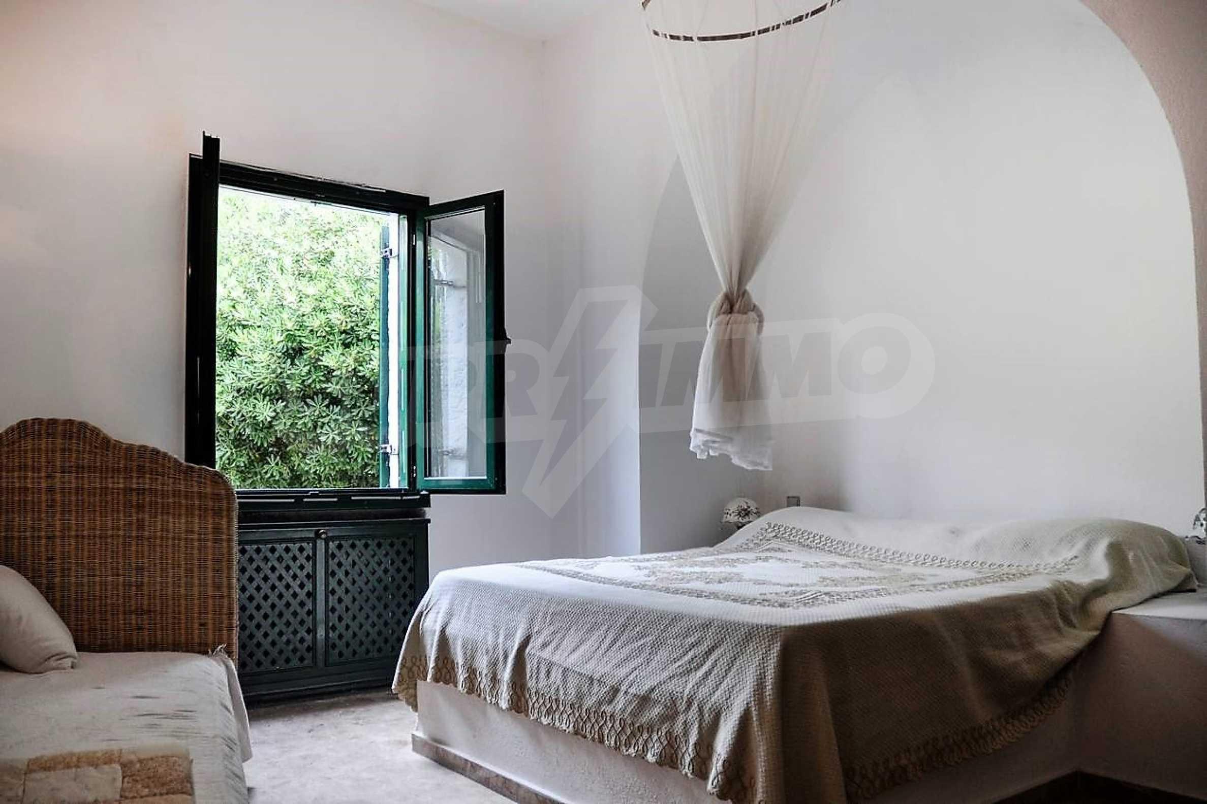Изключително имение, сливащо се с природата на остров Корфу 14