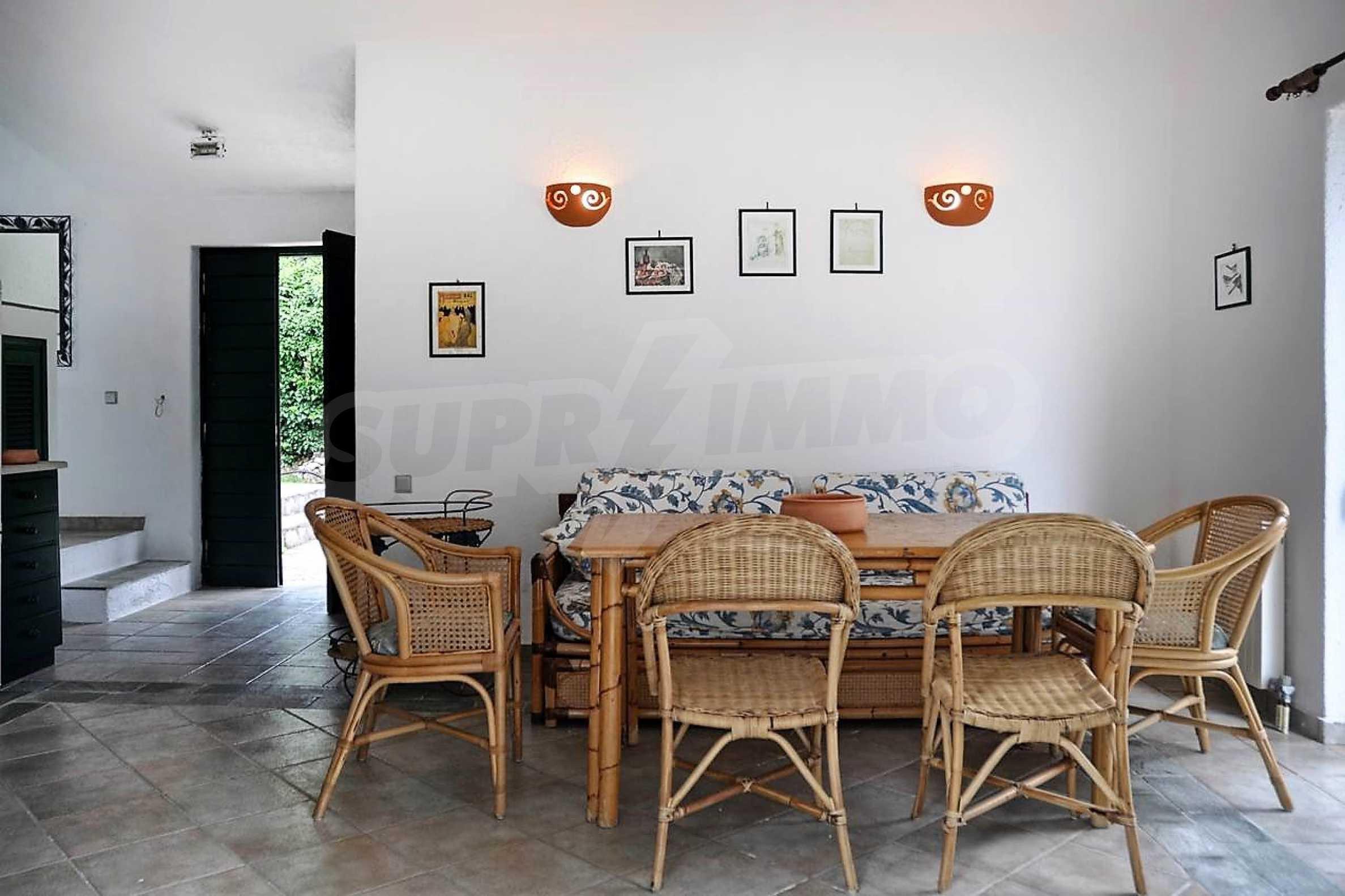 Изключително имение, сливащо се с природата на остров Корфу 22