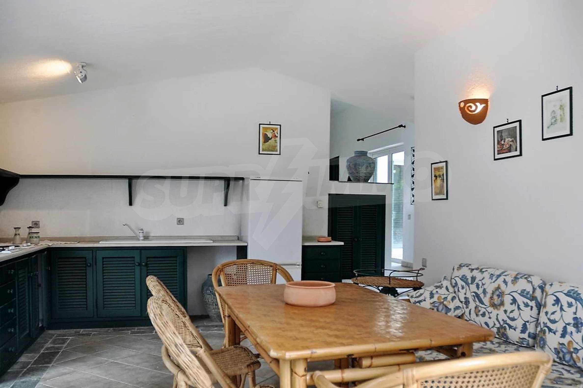 Изключително имение, сливащо се с природата на остров Корфу 28