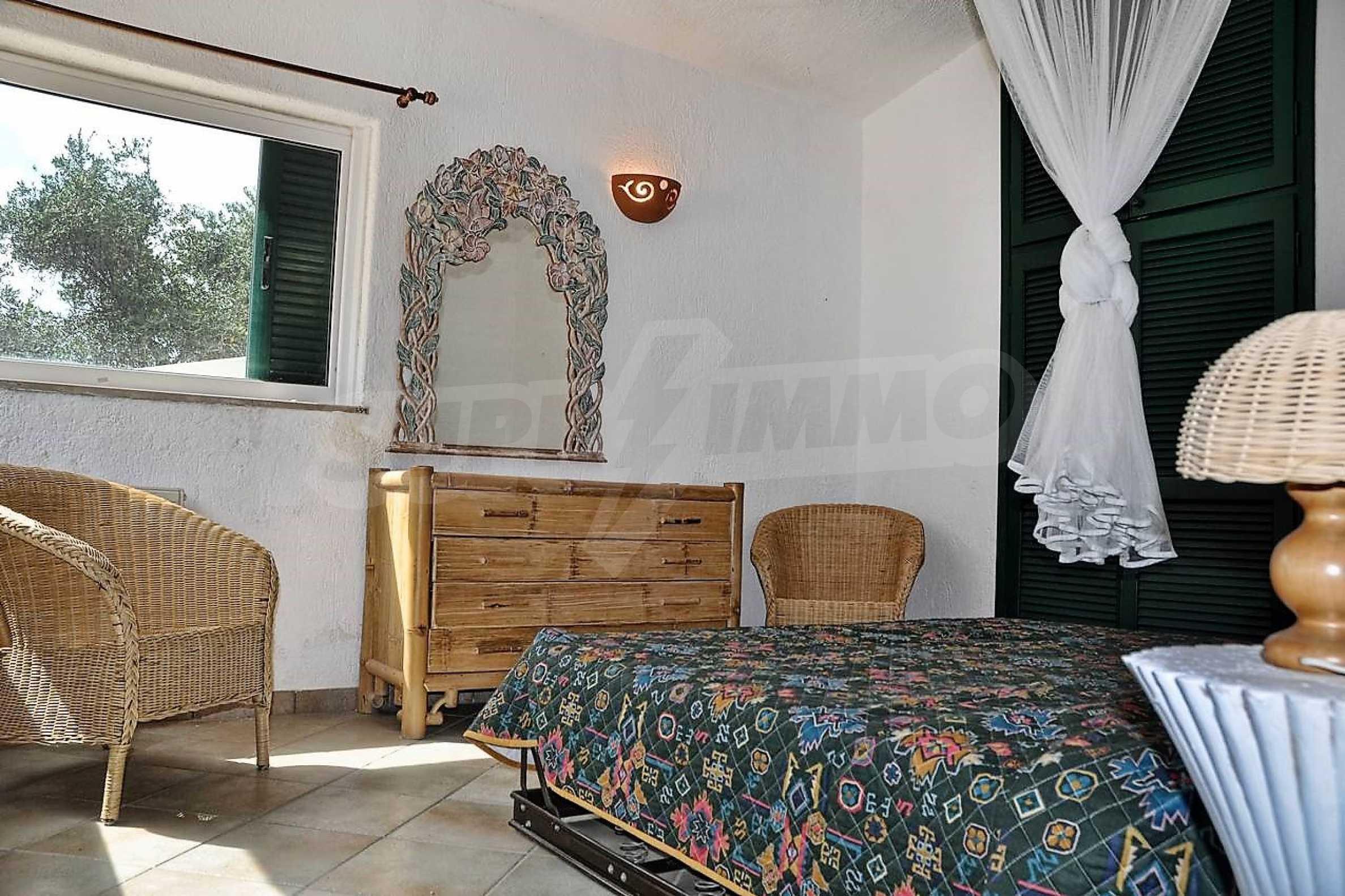 Изключително имение, сливащо се с природата на остров Корфу 31