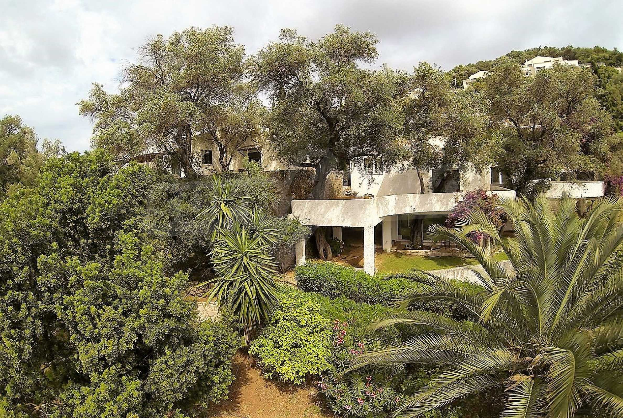 Изключително имение, сливащо се с природата на остров Корфу 33