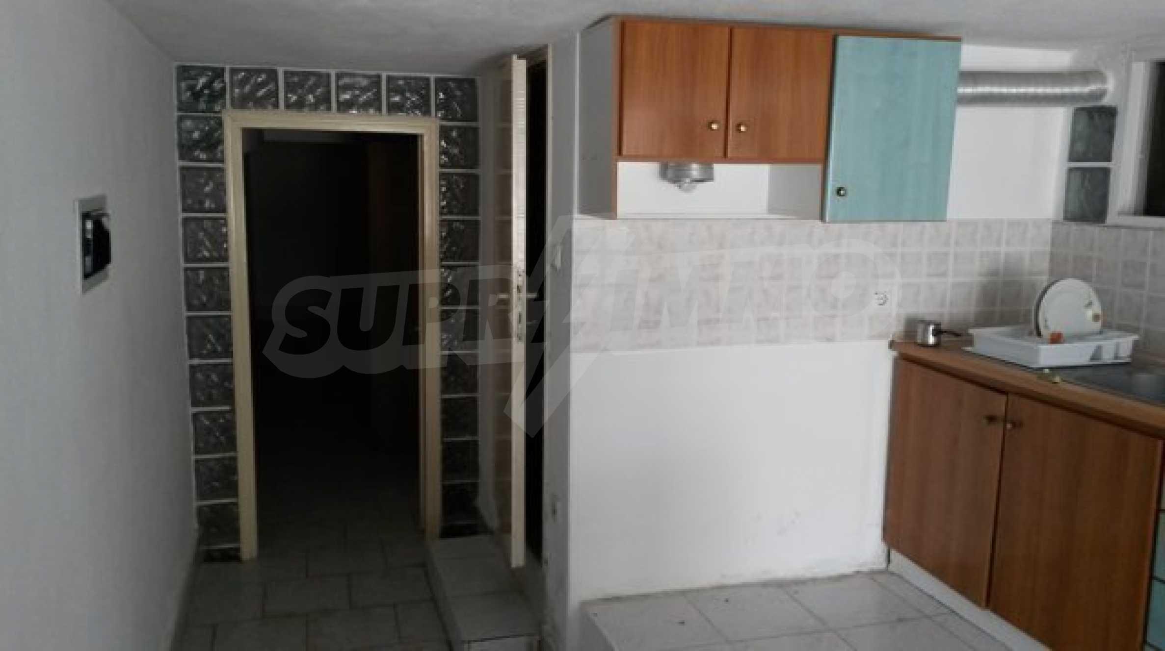 двустаен апартамент в Неа Перамос, Кавала 1