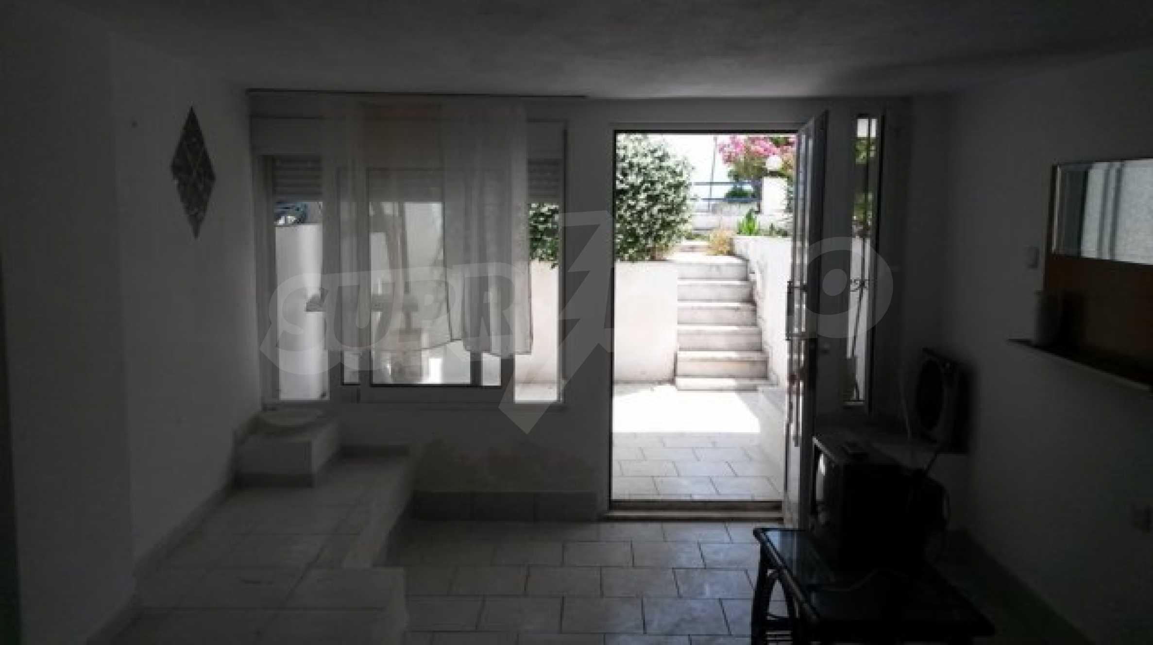 двустаен апартамент в Неа Перамос, Кавала 3