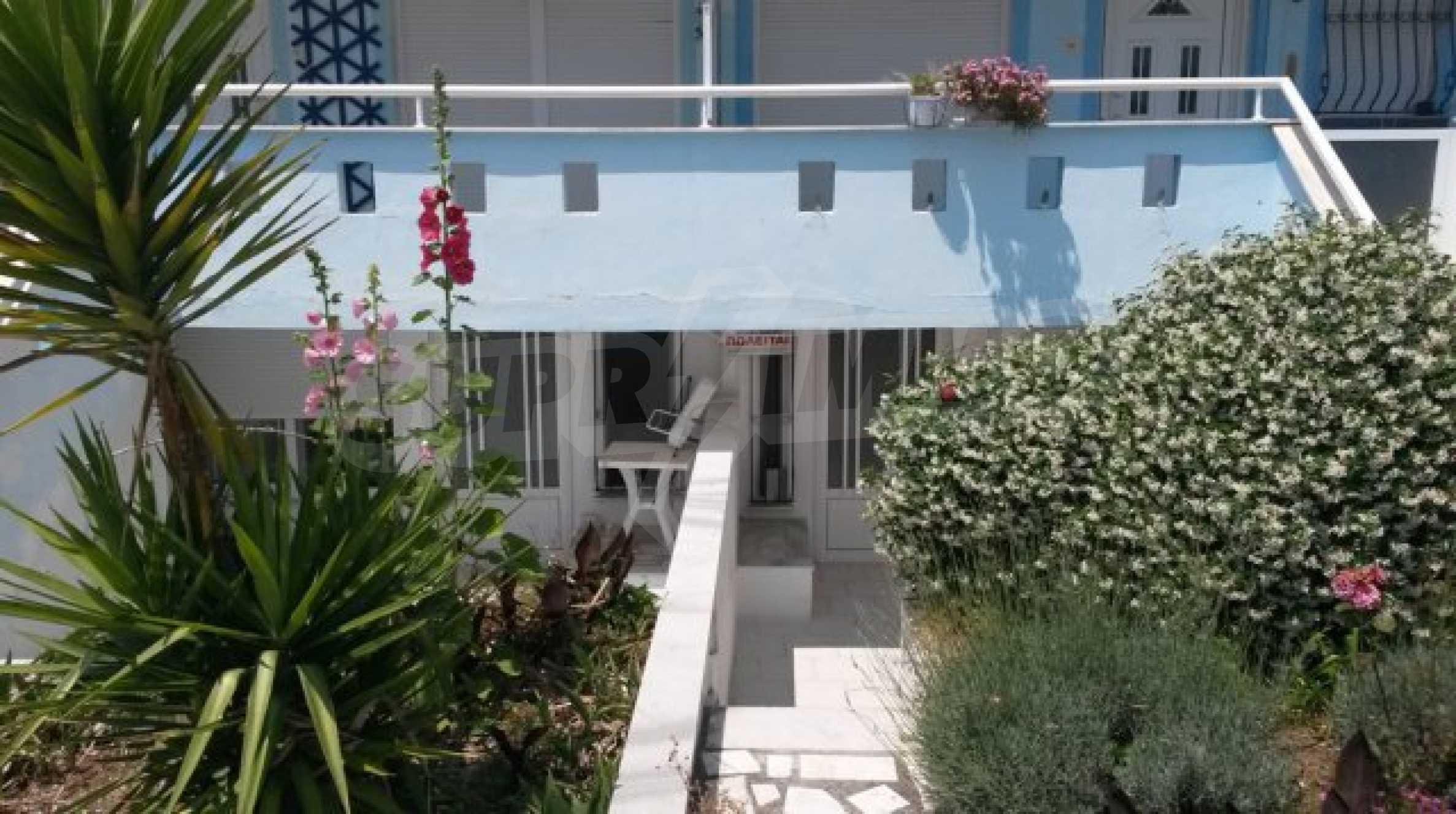 двустаен апартамент в Неа Перамос, Кавала 5