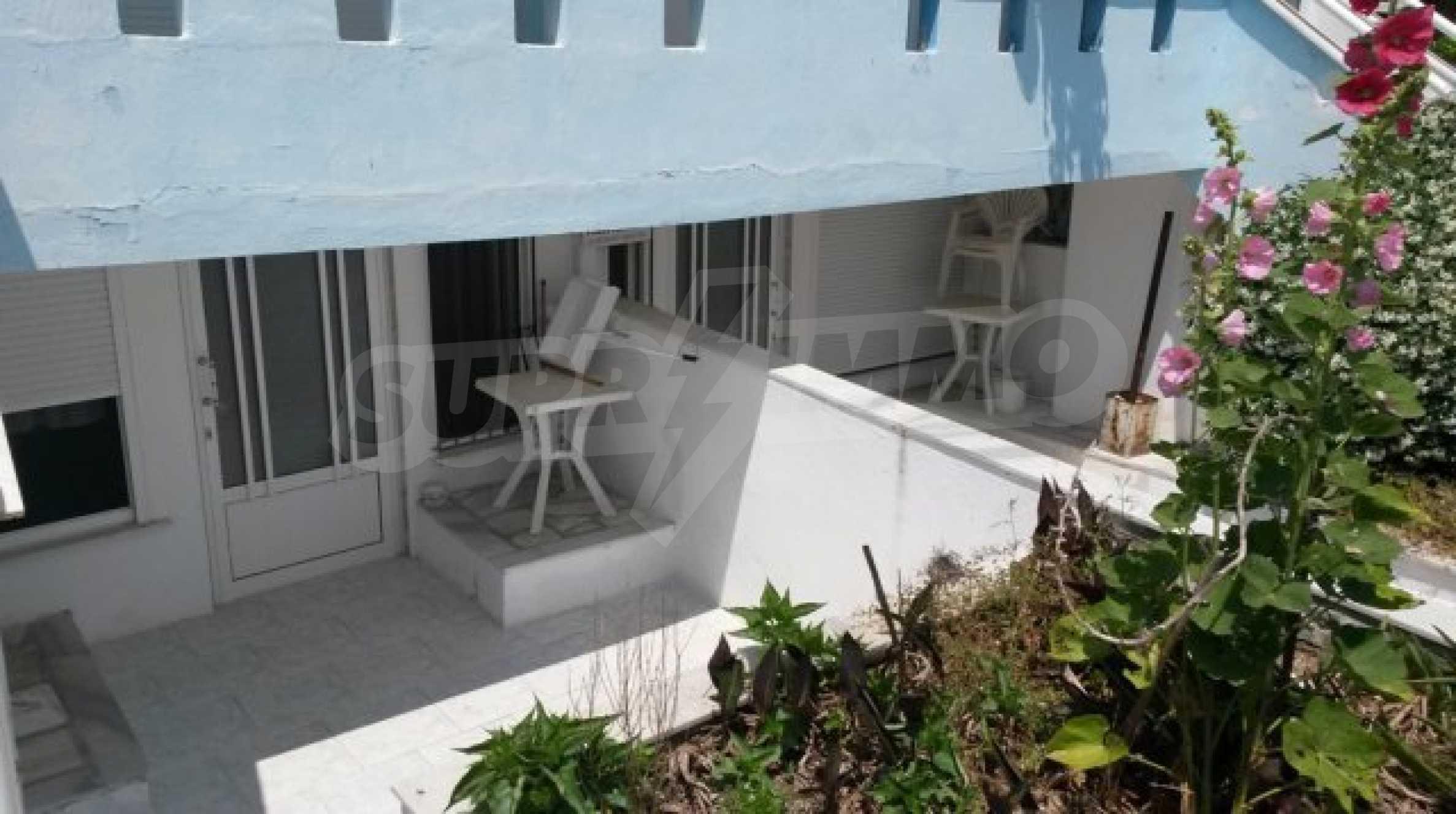 двустаен апартамент в Неа Перамос, Кавала 8