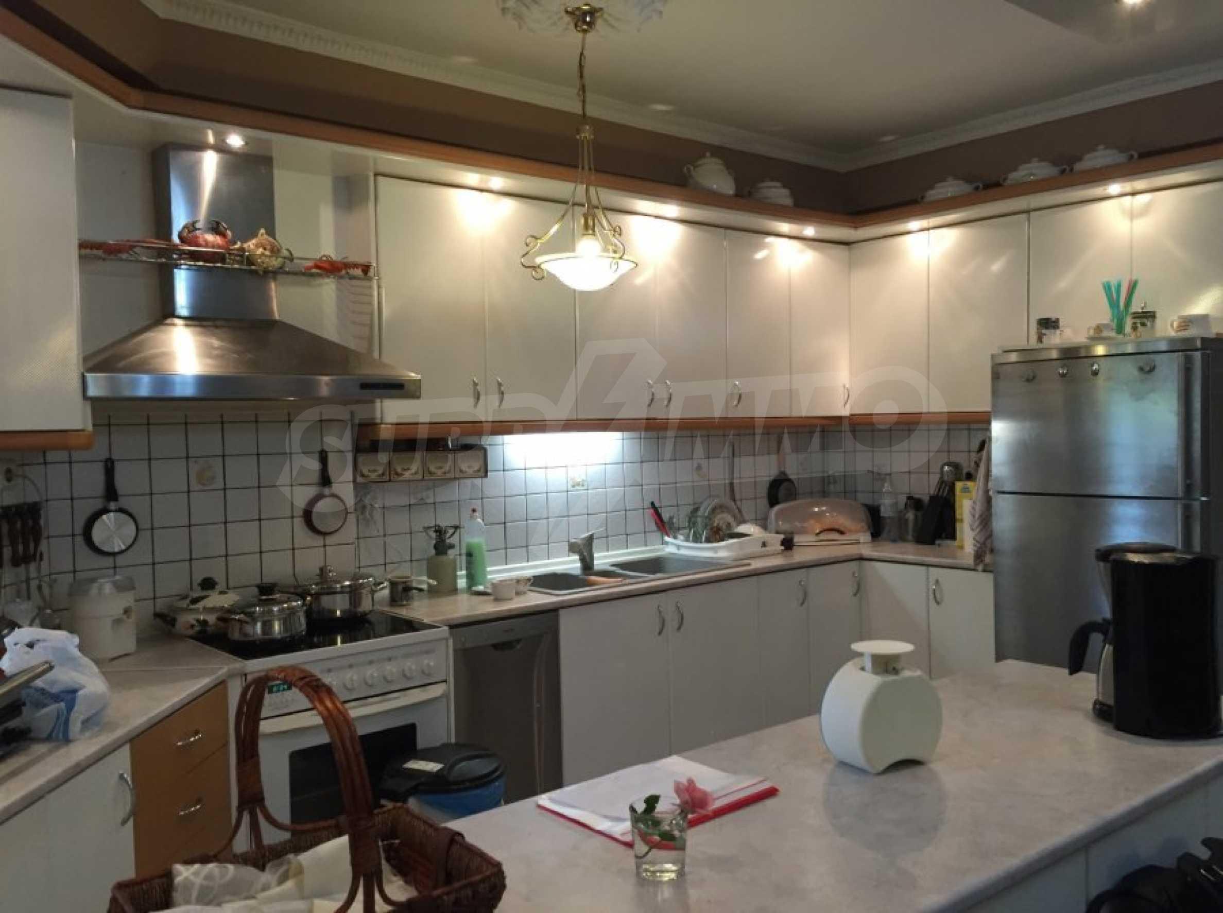 Двустаен апартамент в Паралия Неа Кердилия 10