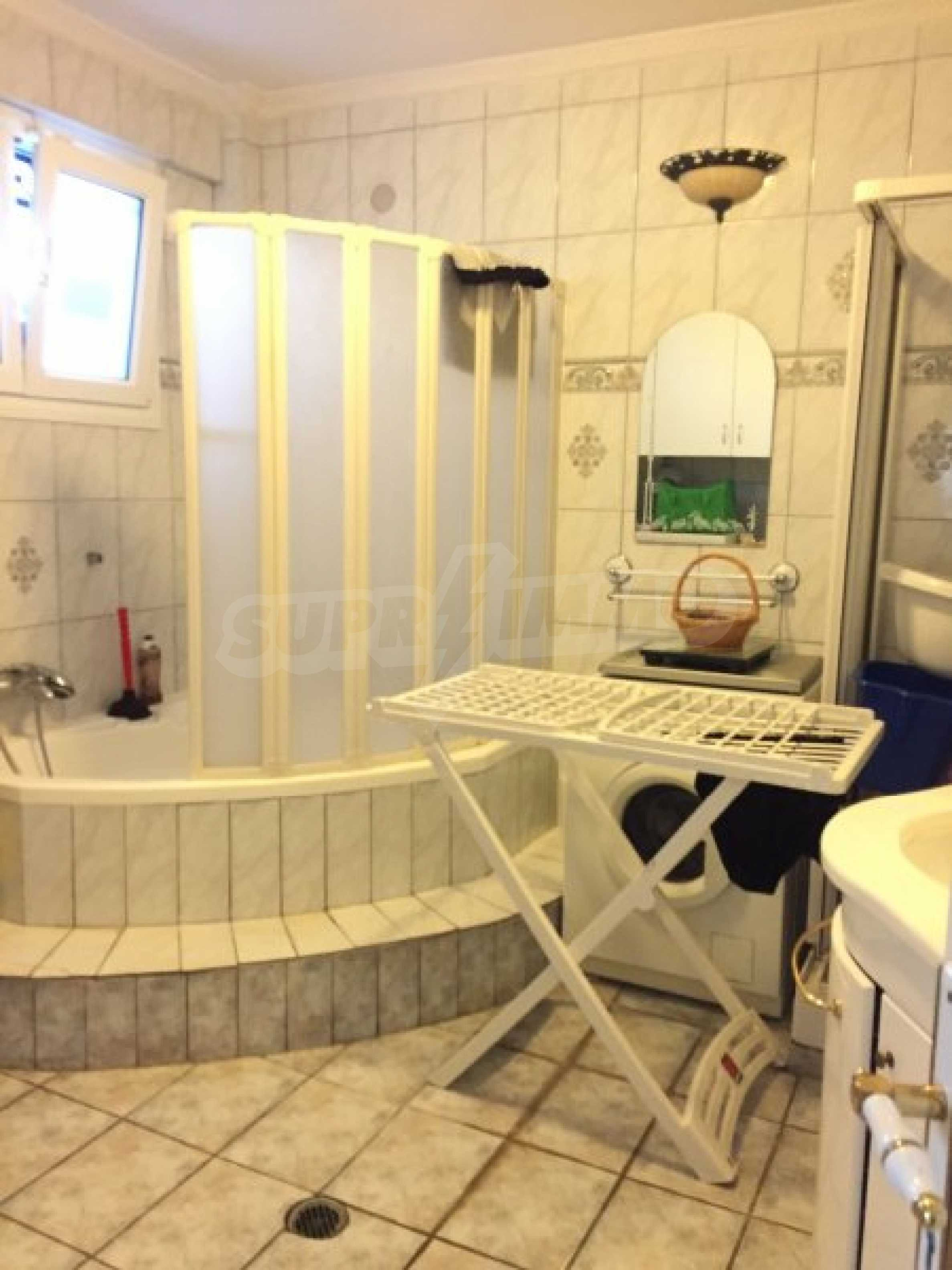 Двустаен апартамент в Паралия Неа Кердилия 15