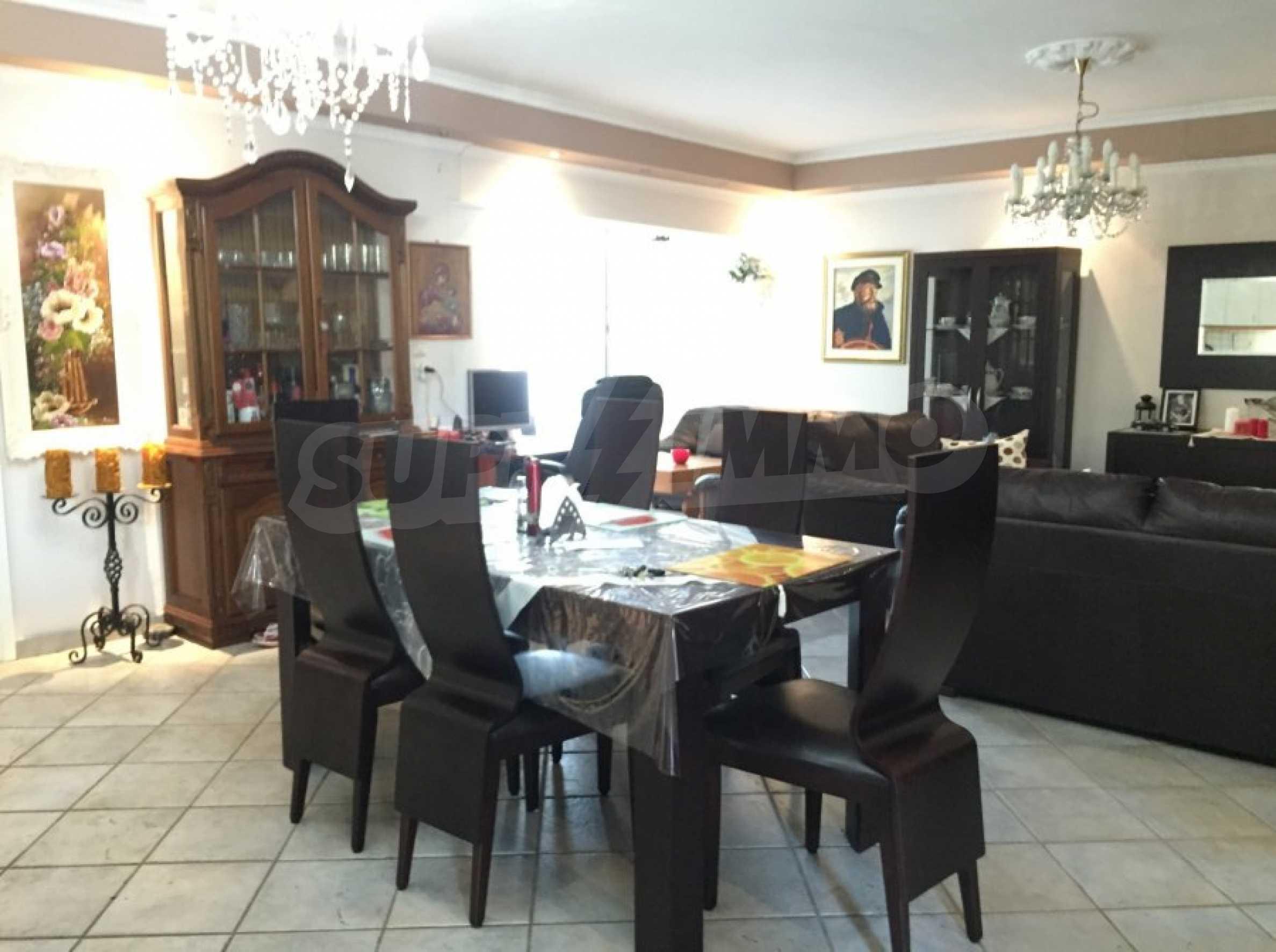 Двустаен апартамент в Паралия Неа Кердилия 1