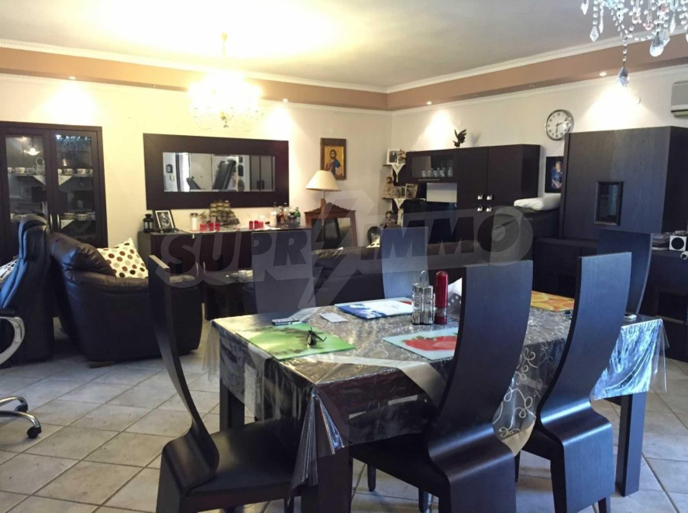 Двустаен апартамент в Паралия Неа Кердилия 3