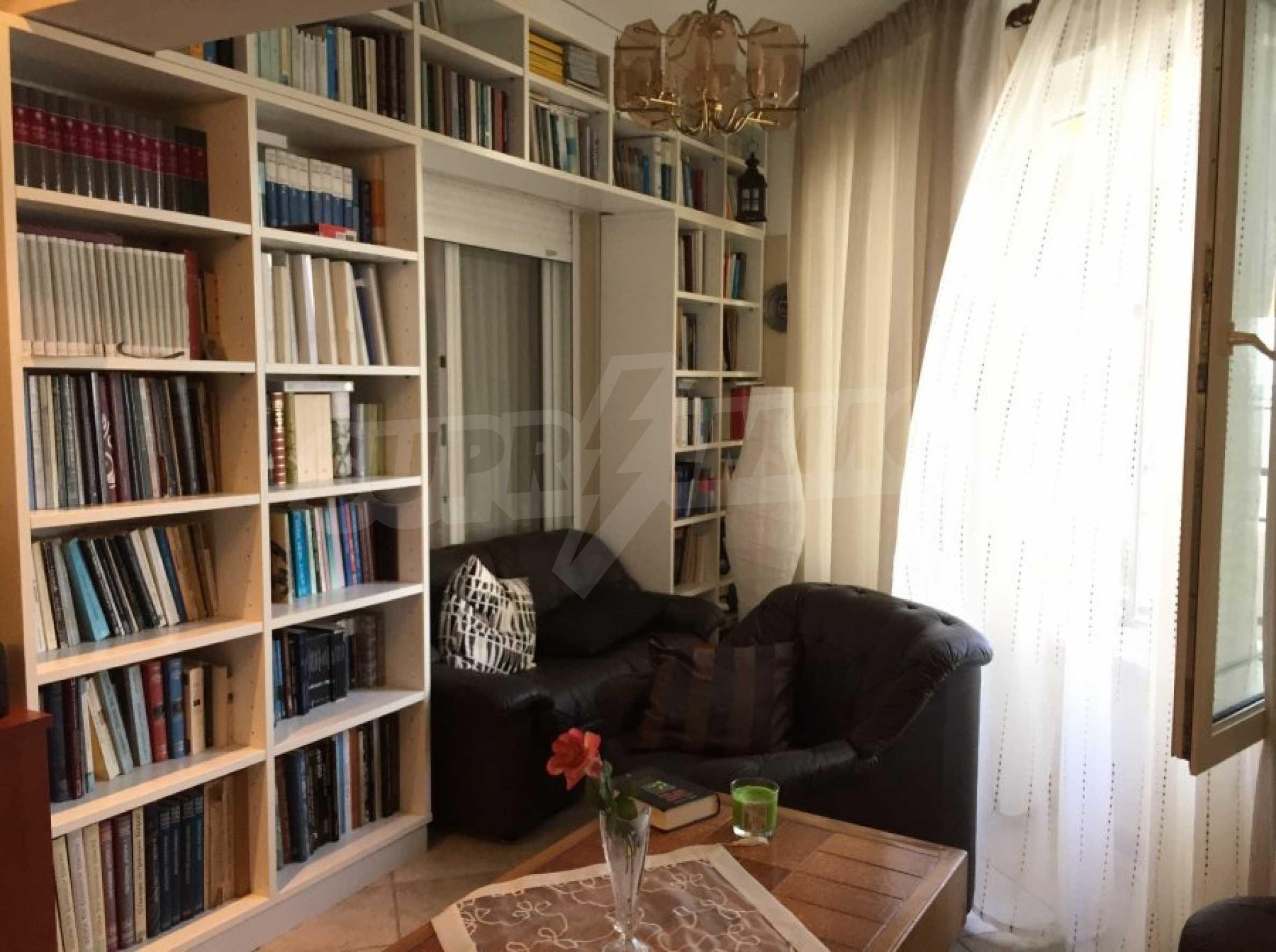 Двустаен апартамент в Паралия Неа Кердилия 7