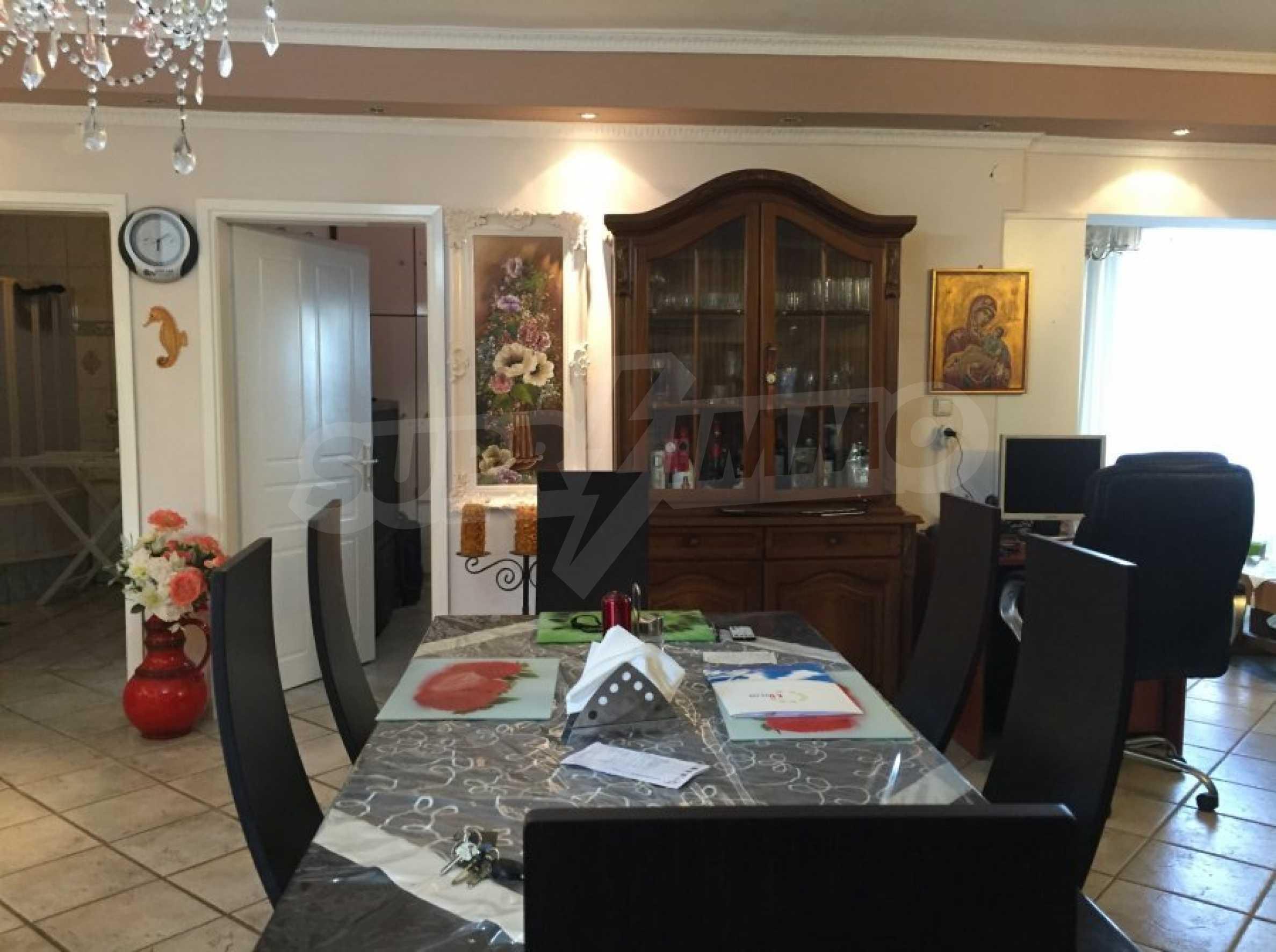 Двустаен апартамент в Паралия Неа Кердилия 8
