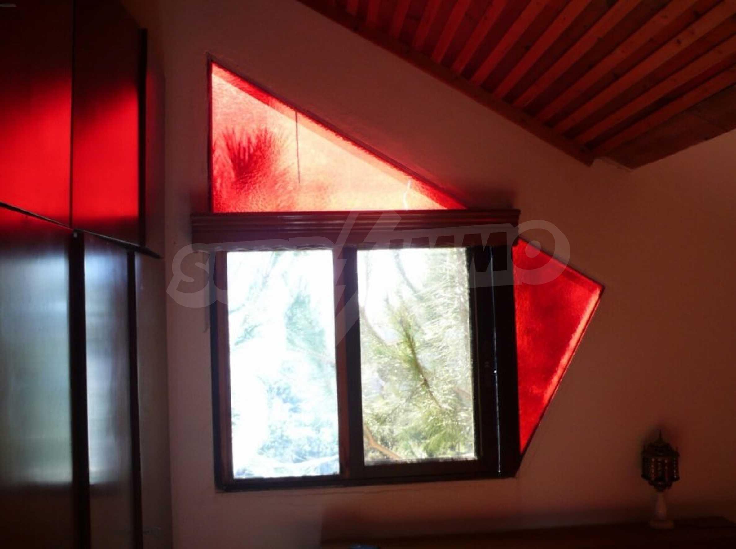 Къща на първа линия в Паралия Авдира, Тракия 11