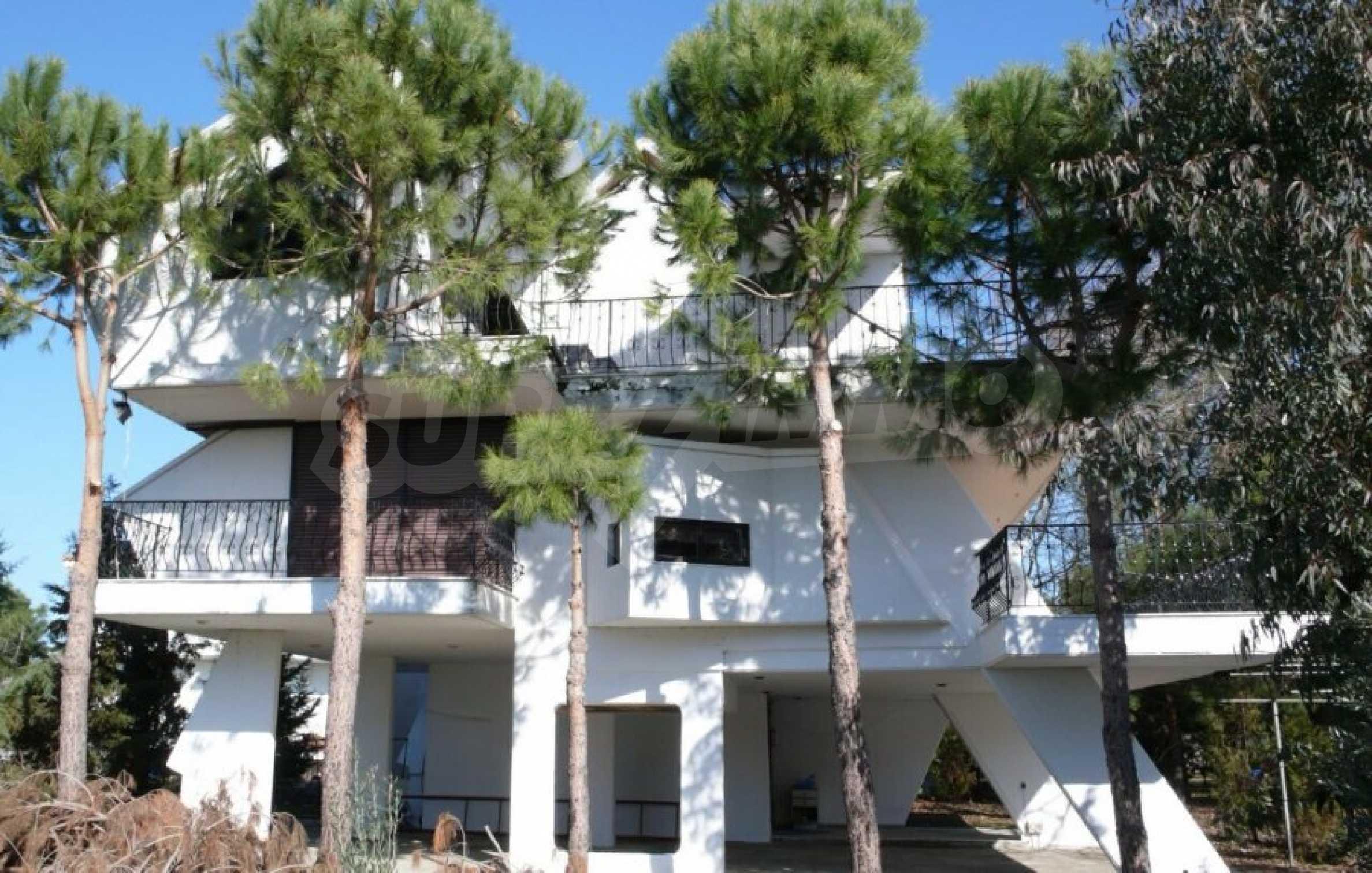 Къща на първа линия в Паралия Авдира, Тракия 19