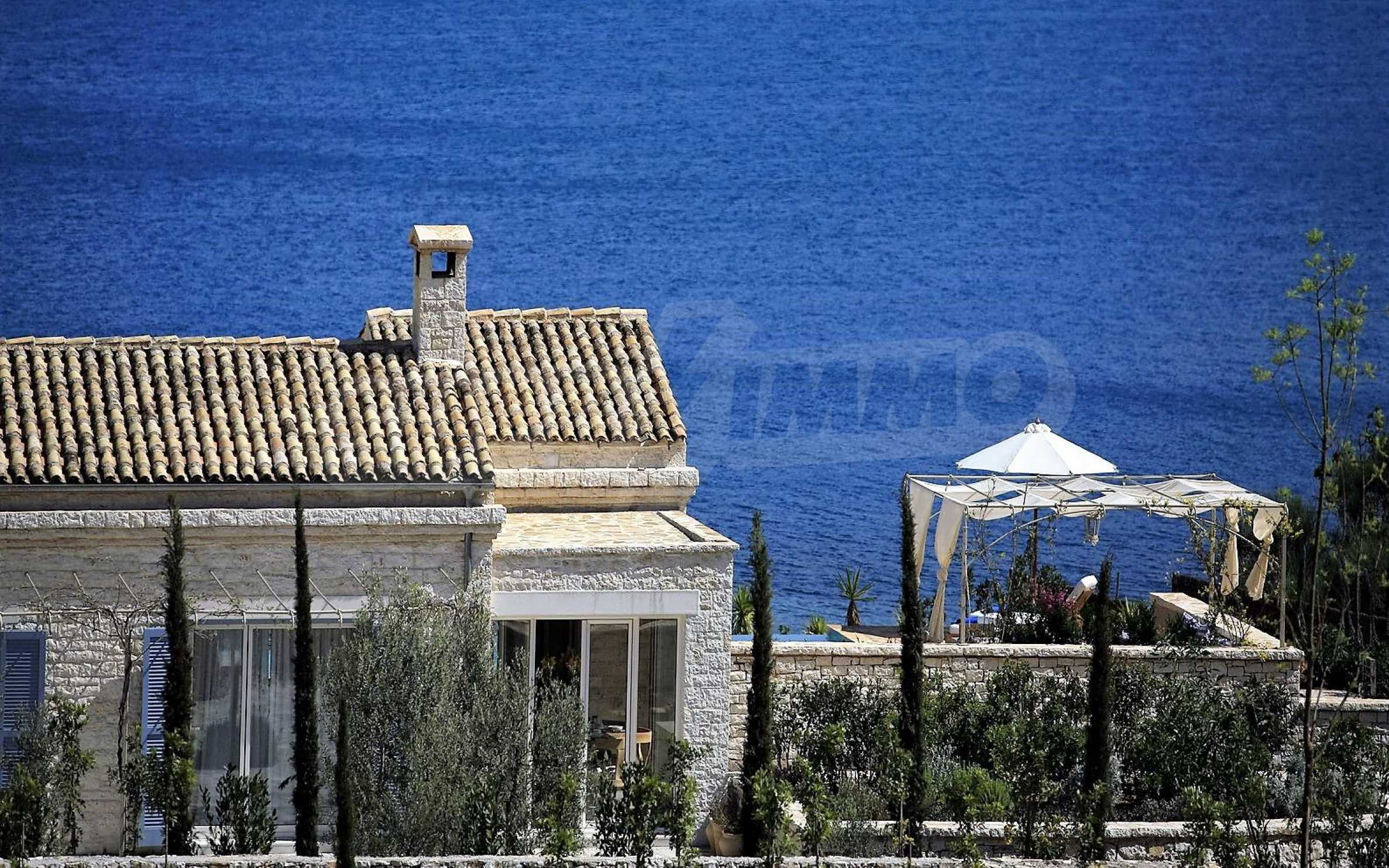 Лукс, който ще задоволи и най-взискателните, остров Корфу 1