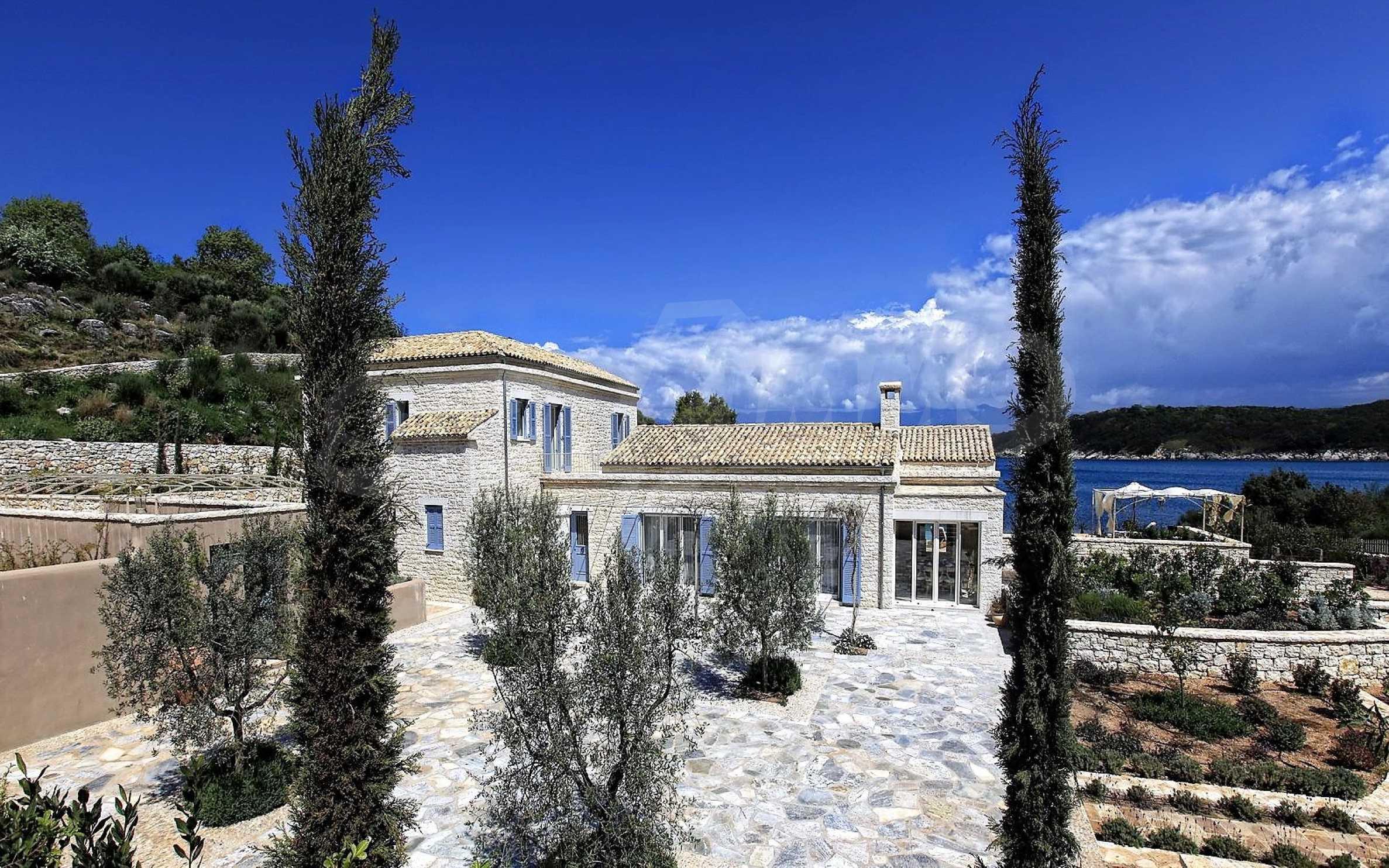 Лукс, който ще задоволи и най-взискателните, остров Корфу 3