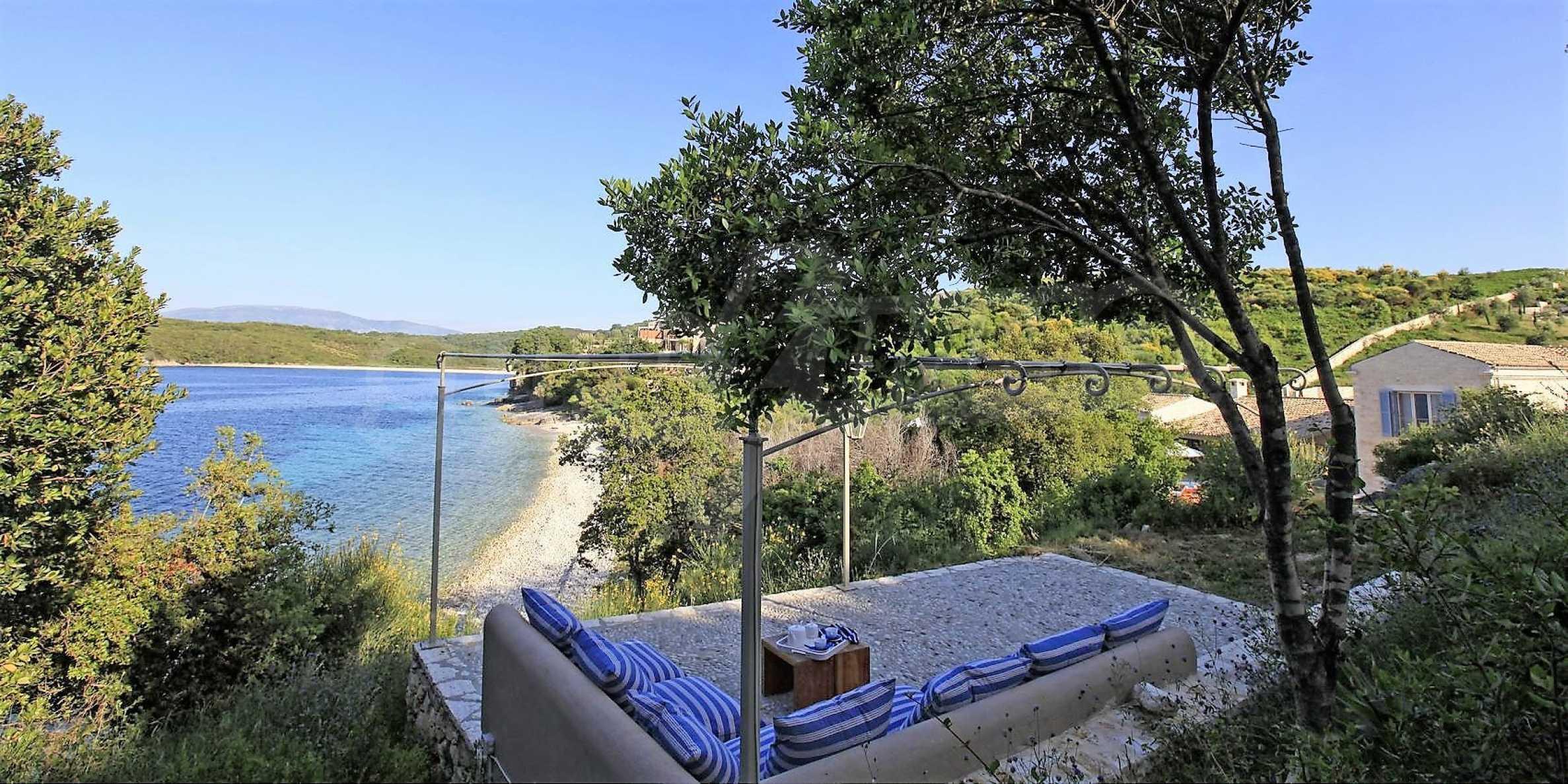 Лукс, който ще задоволи и най-взискателните, остров Корфу 43