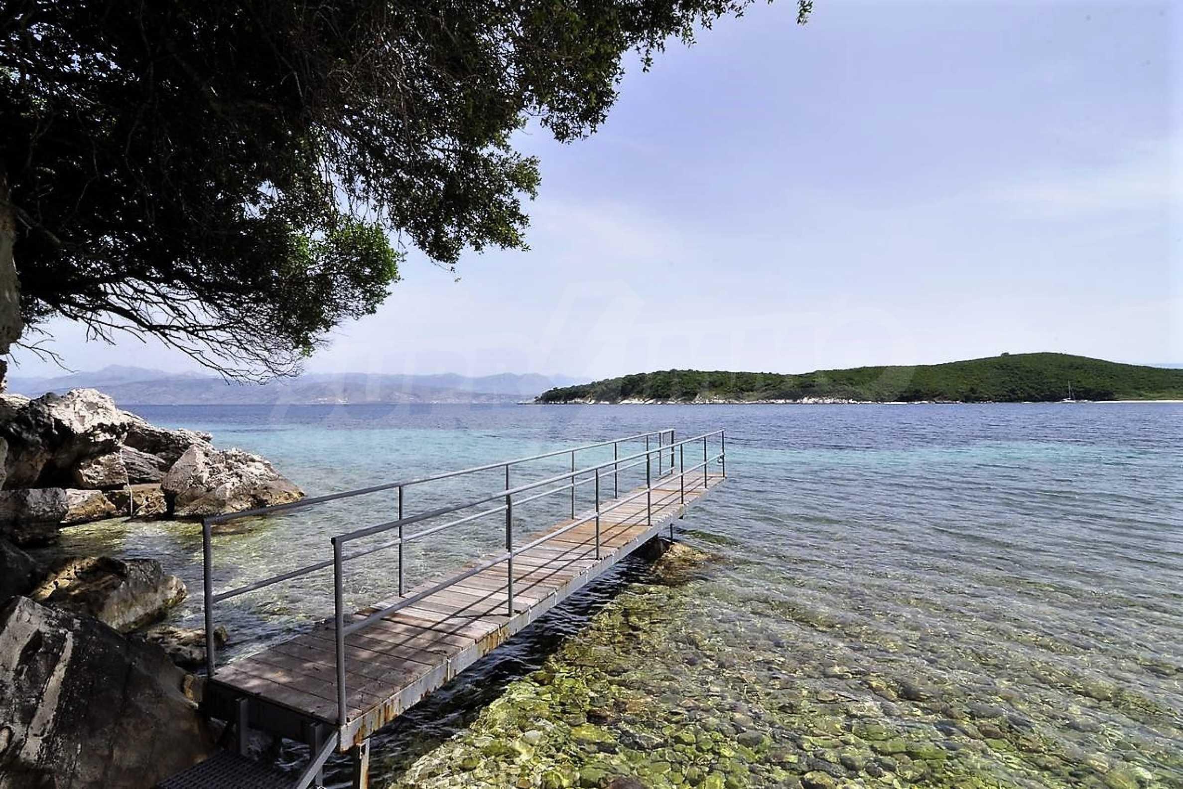 Лукс, който ще задоволи и най-взискателните, остров Корфу 47