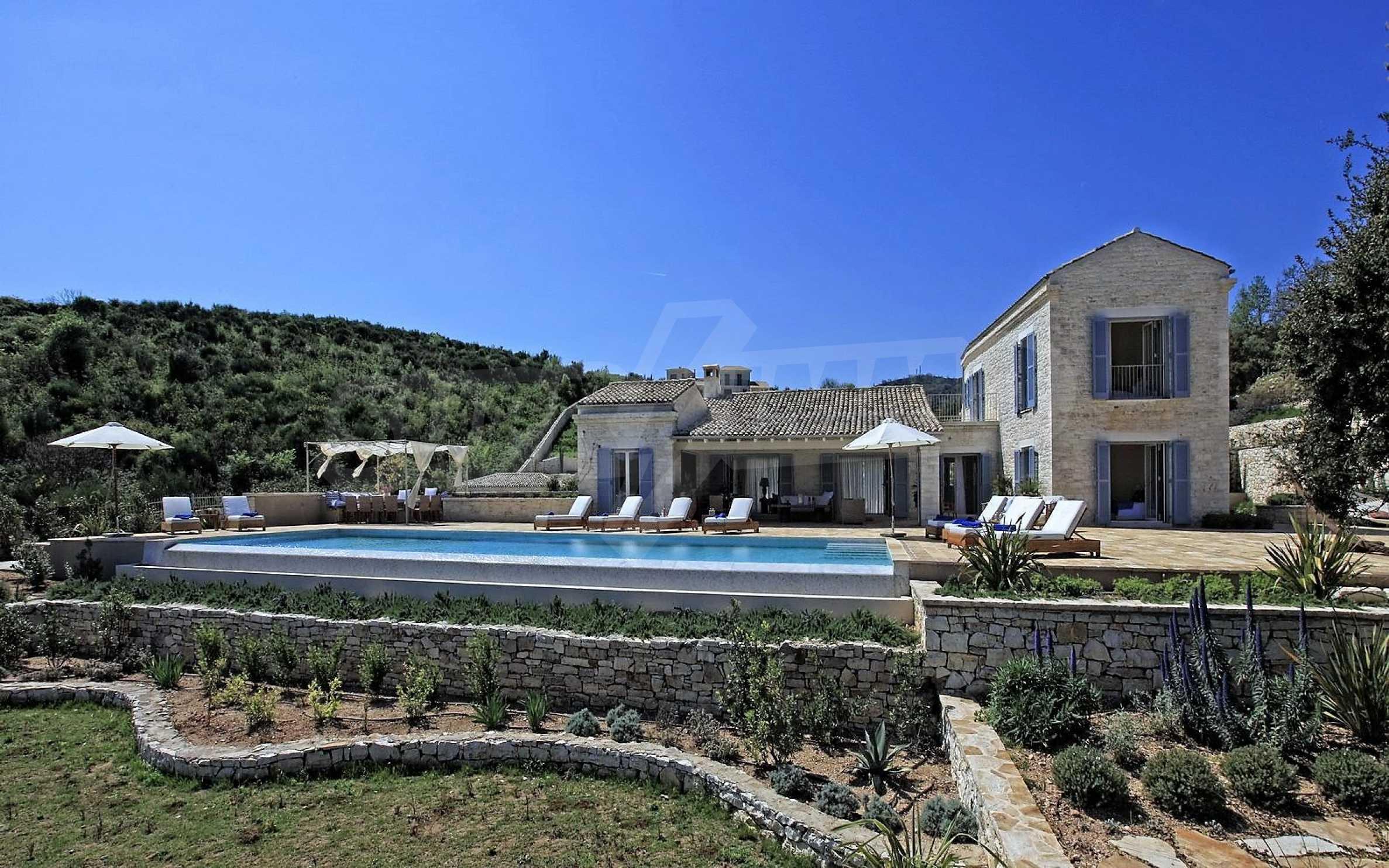 Лукс, който ще задоволи и най-взискателните, остров Корфу 4