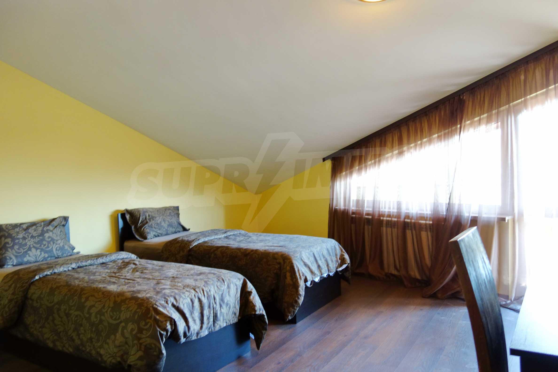 Луксозен спа хотел в центъра на гр. Елин Пелин 8