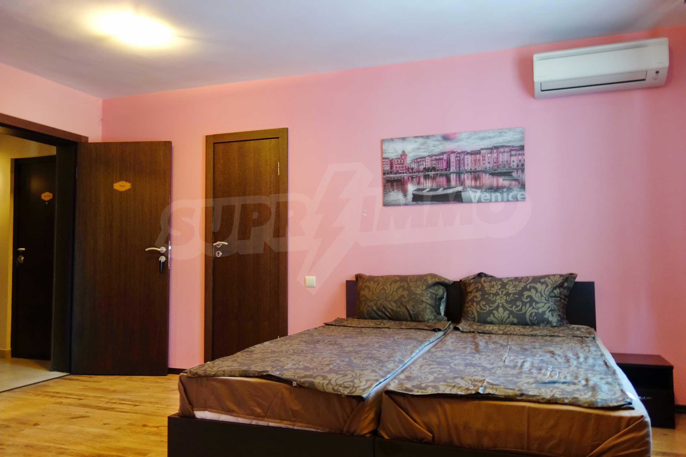 Луксозен спа хотел в центъра на гр. Елин Пелин 11