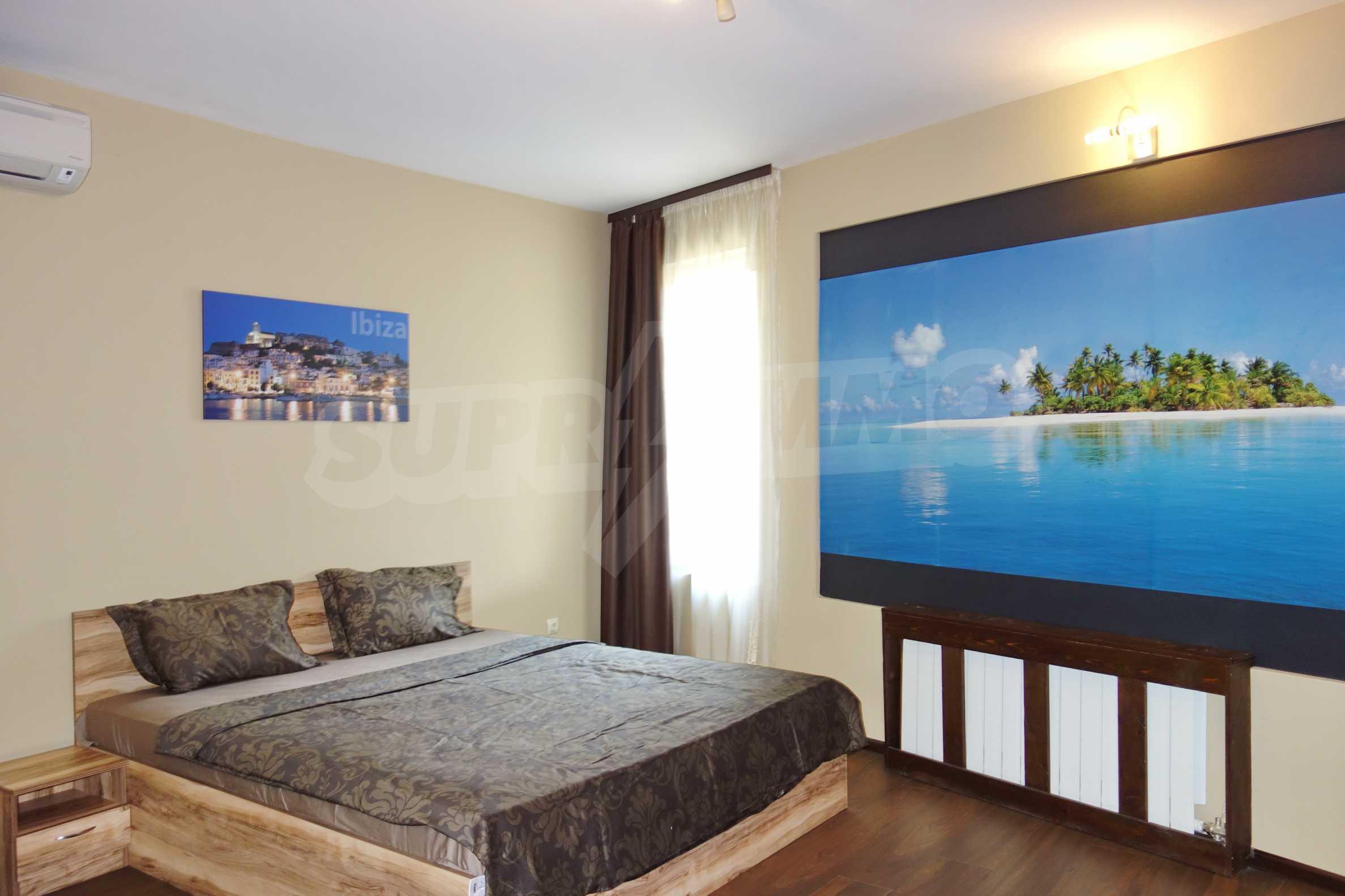 Луксозен спа хотел в центъра на гр. Елин Пелин 13