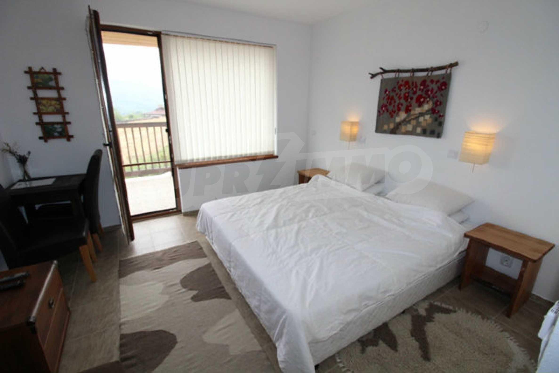 Уютна  къща с уникална панорама  на 7 км. от гр. Априлци 38