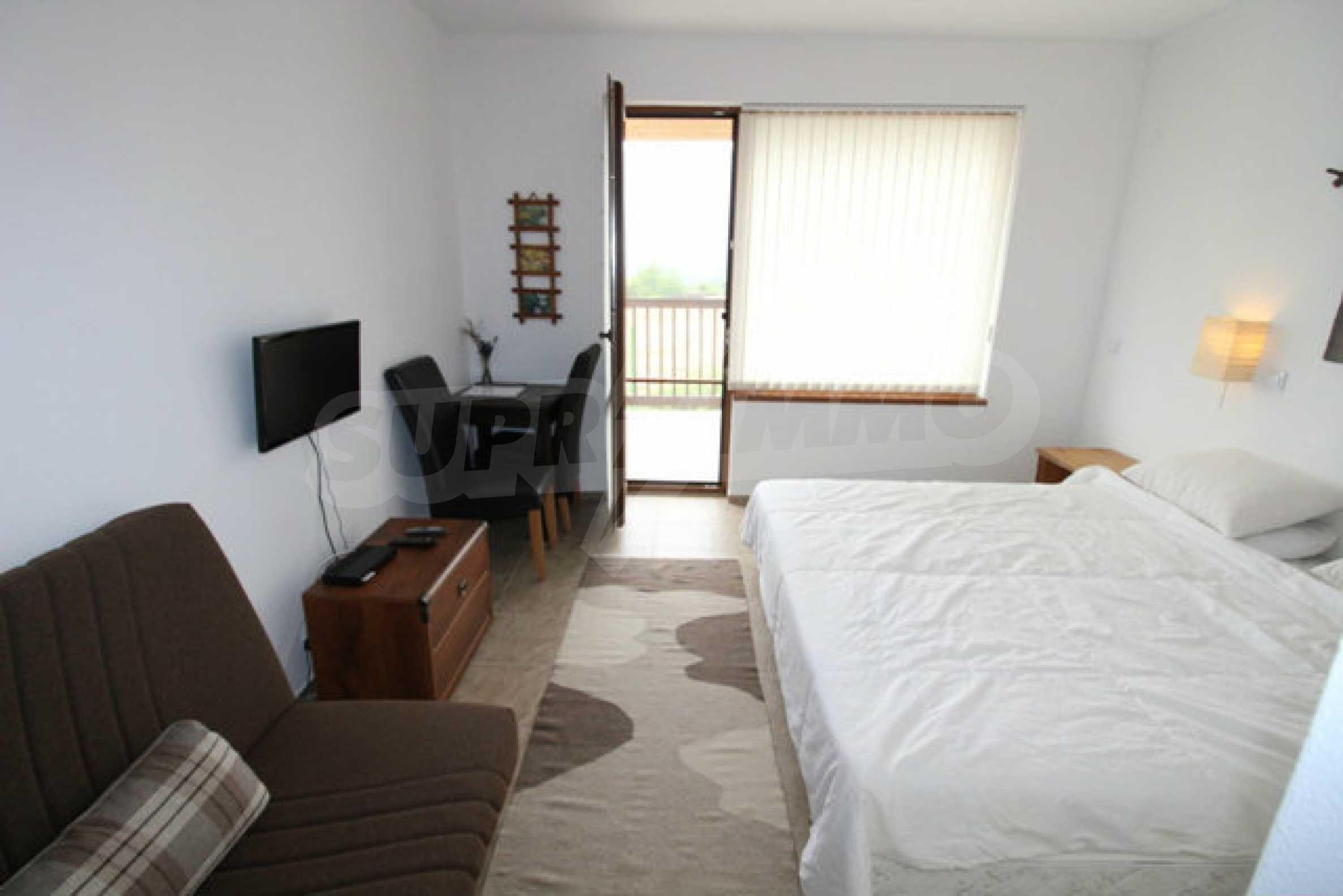 Уютна  къща с уникална панорама  на 7 км. от гр. Априлци 39