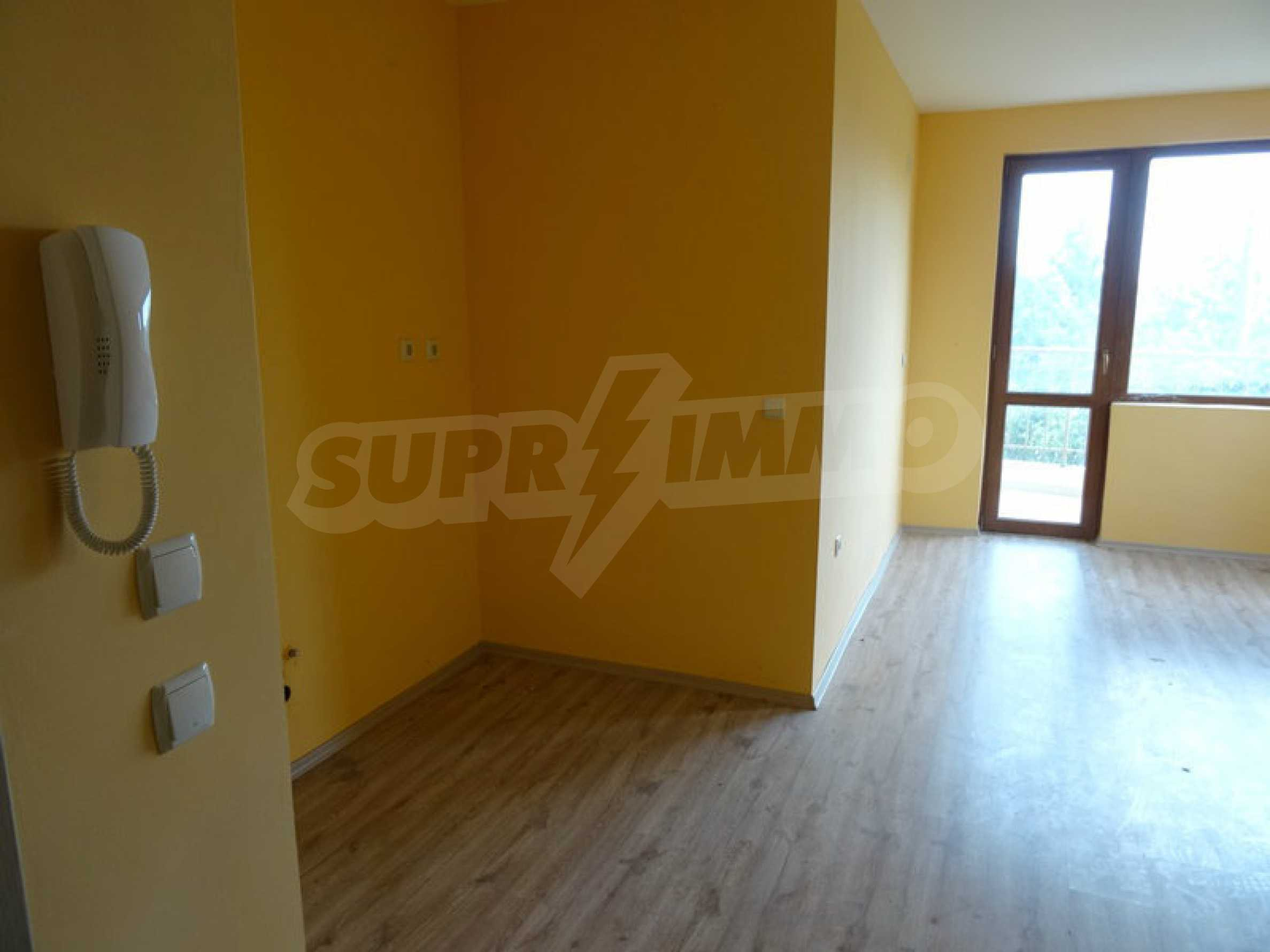 Тристаен апартамент до ключ близо до курорти Албена и Кранево 3