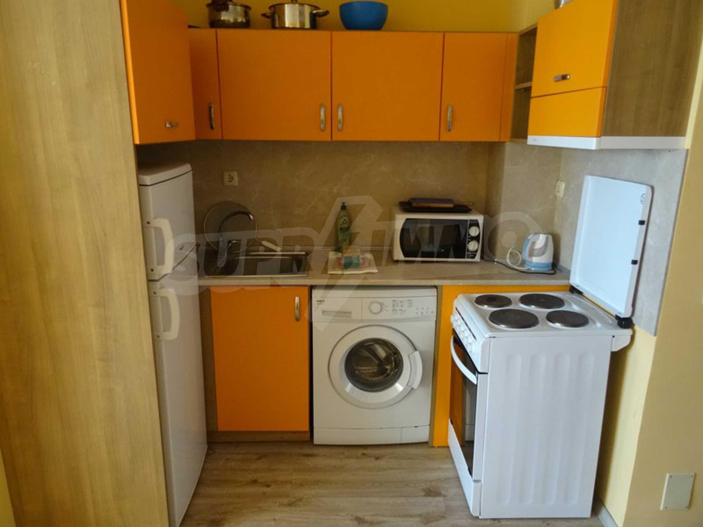Двустаен апартамент близо до курорти Албена и Кранево 1