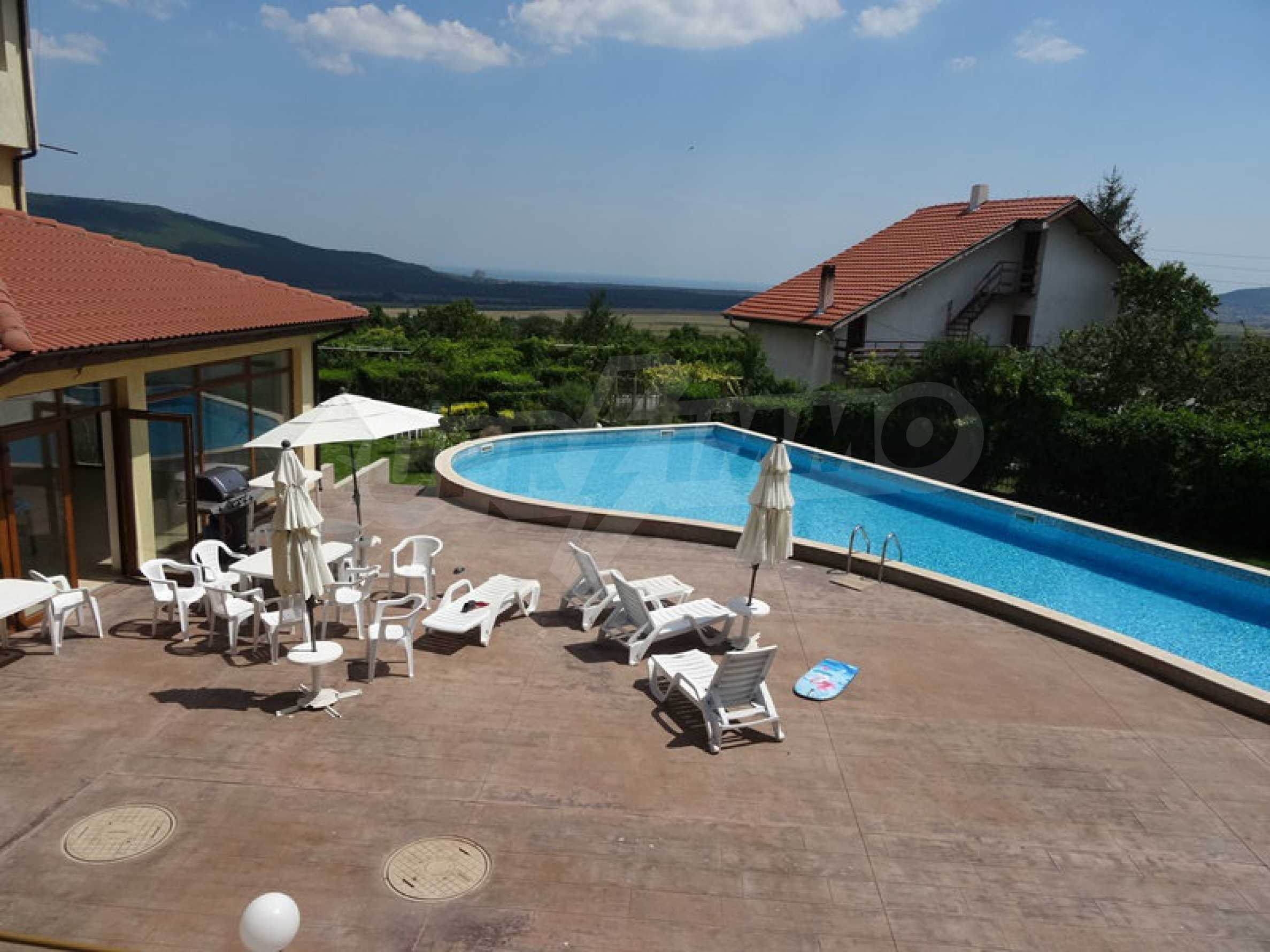 Двустаен апартамент близо до курорти Албена и Кранево 3