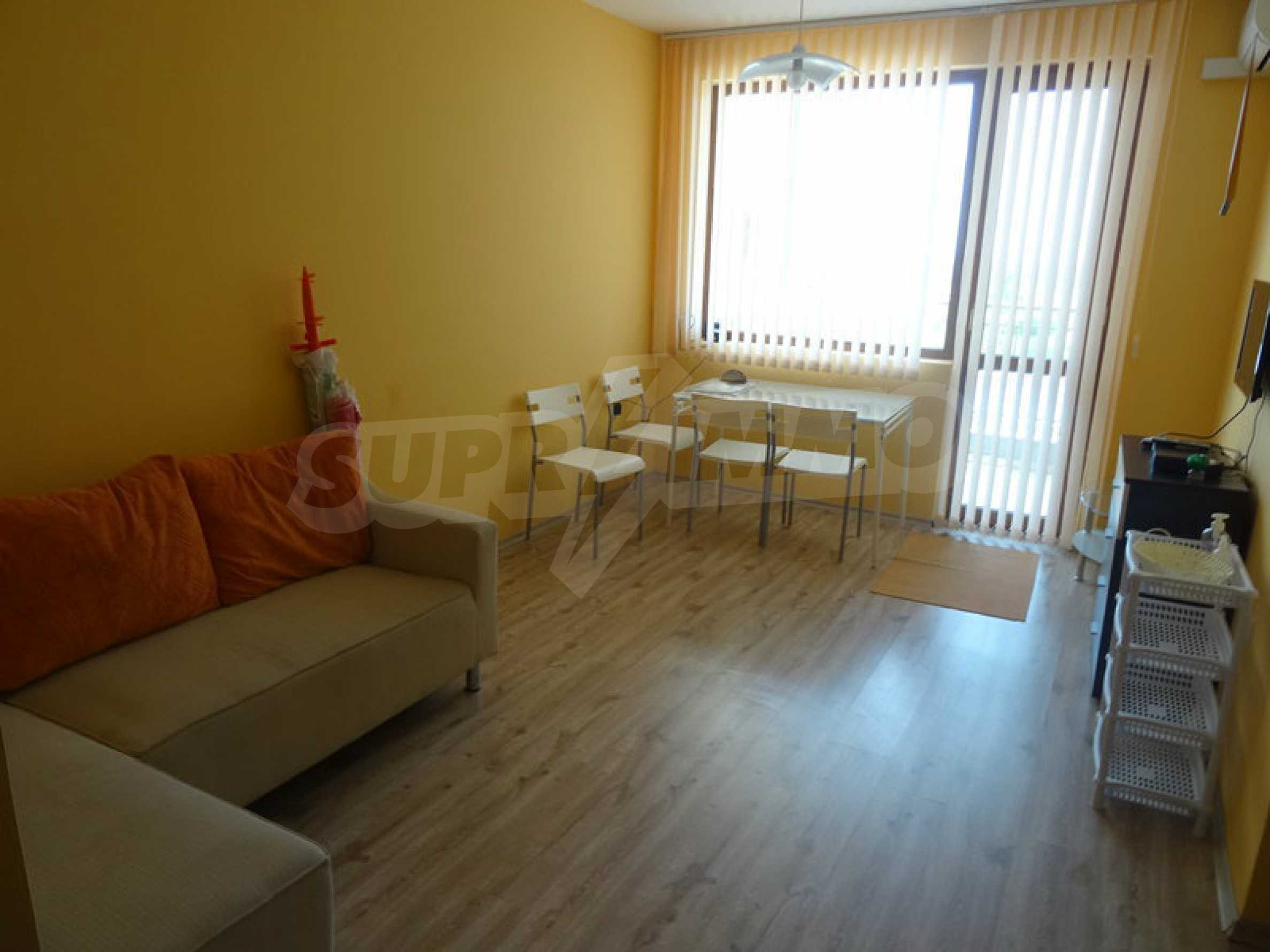 Двустаен апартамент близо до курорти Албена и Кранево 4