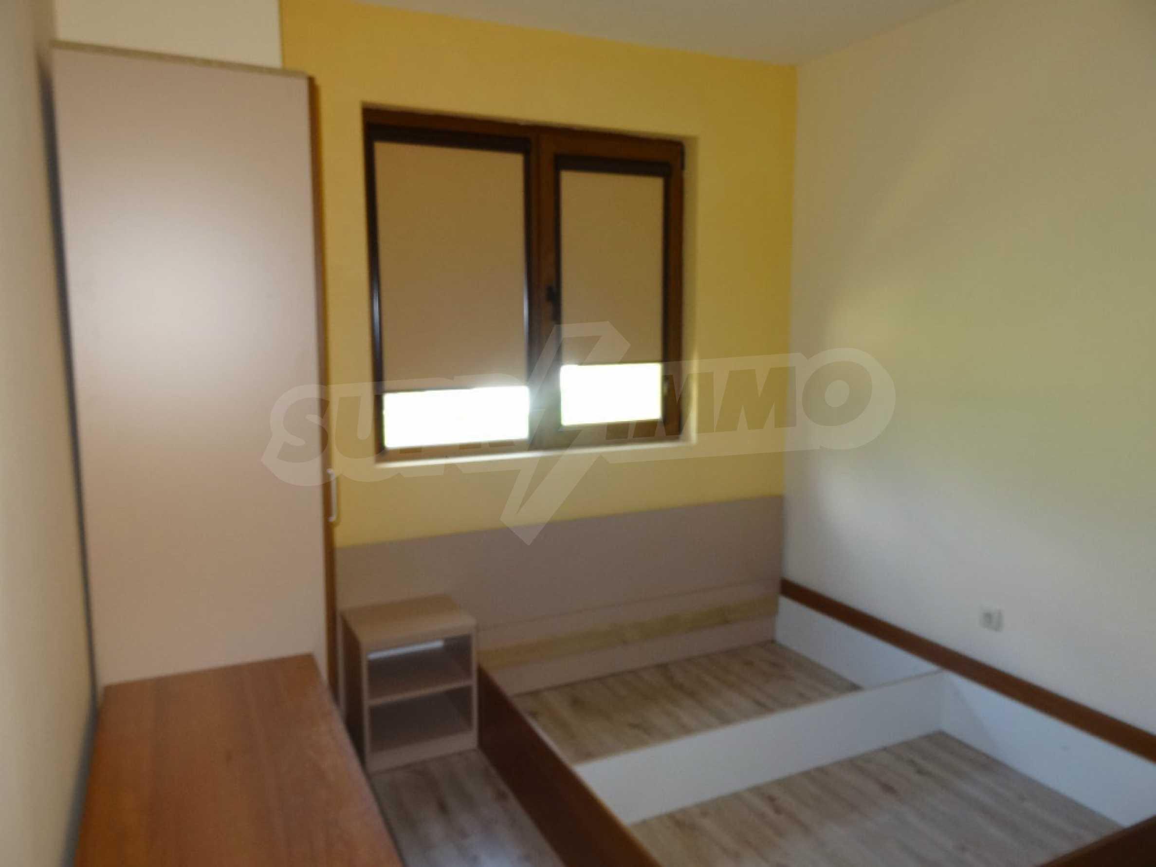 Двустаен апартамент близо до курорти Албена и Кранево 5