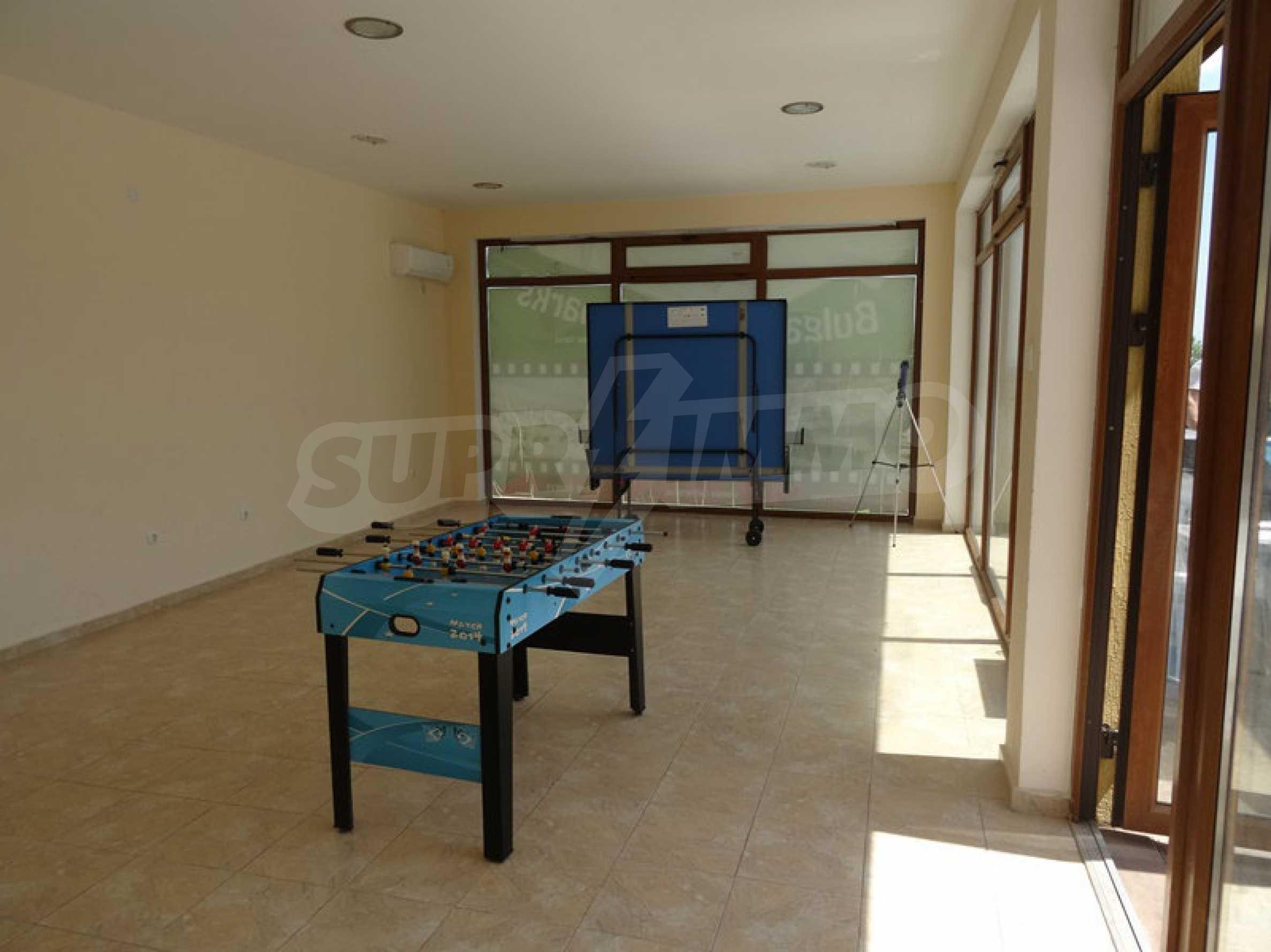 Двустаен апартамент близо до курорти Албена и Кранево 7