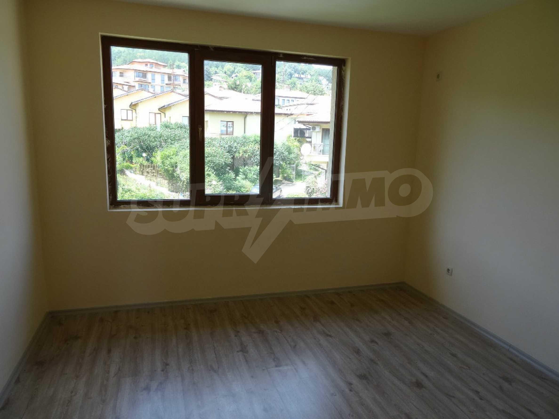 Тристаен апартамент до ключ близо до курорти Албена и Кранево 4