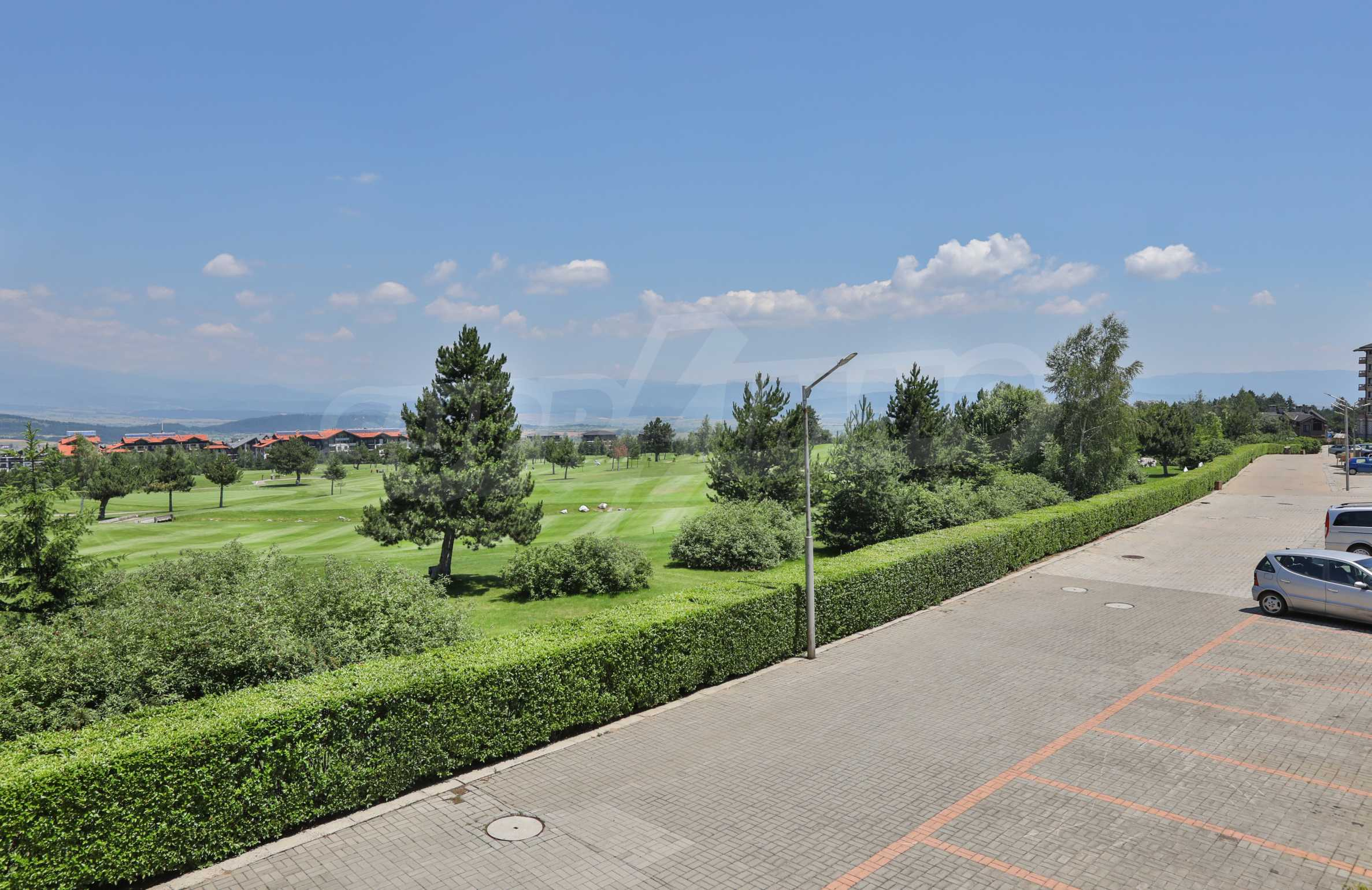 Широк избор от апартаменти в голф комплекс, гр. Разлог 24