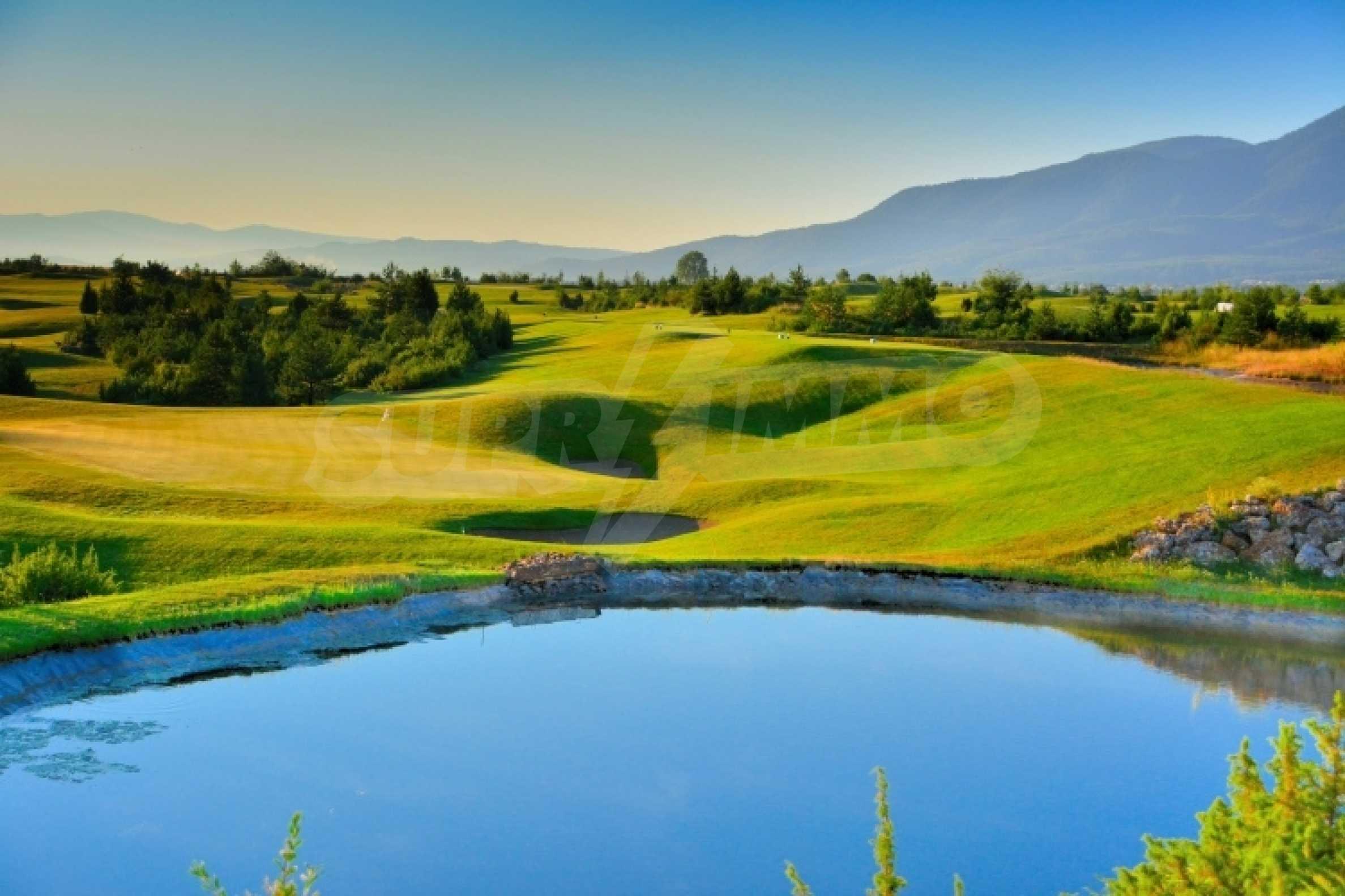 Широк избор от апартаменти в голф комплекс, гр. Разлог 44