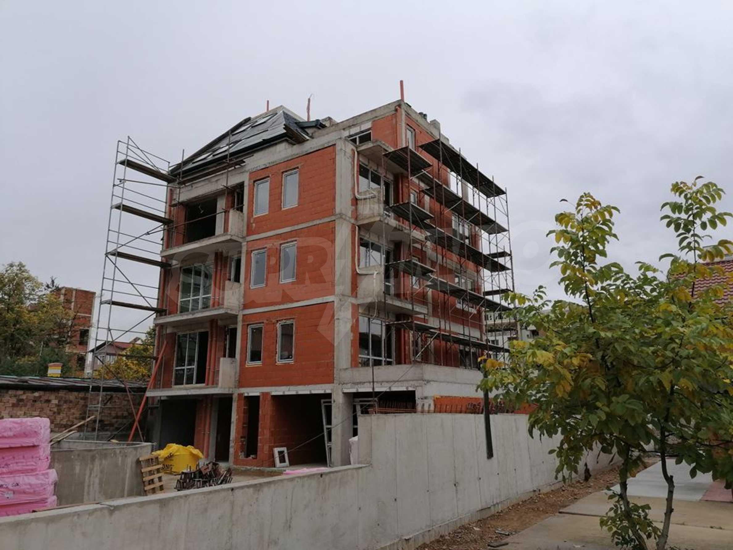 Comfort Residence - Lyulin Center 33