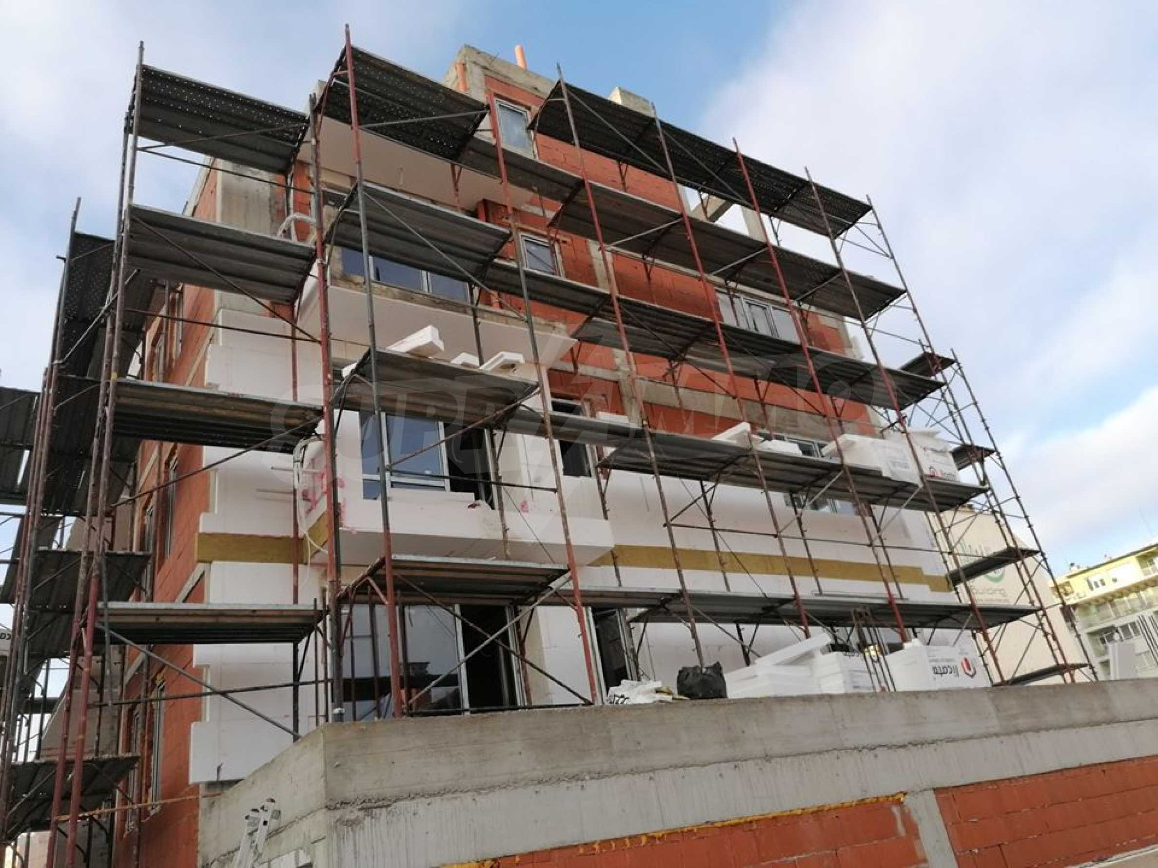 Comfort Residence - Lyulin Center 23