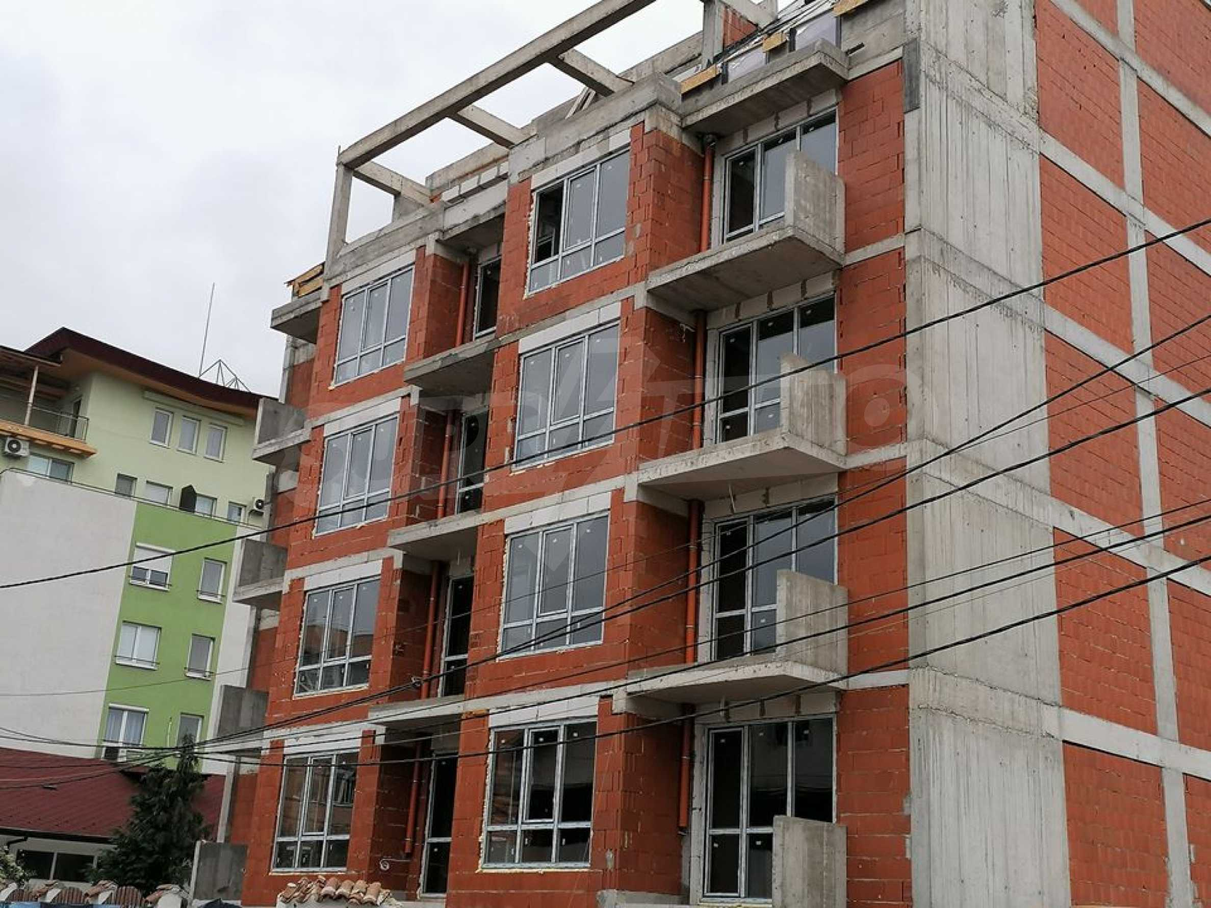 Comfort Residence – Люлин Център 24