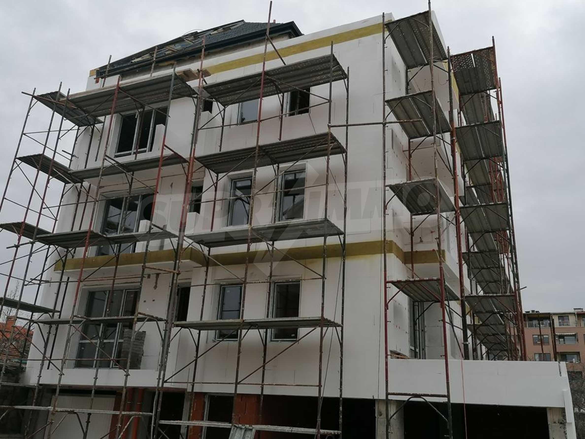Comfort Residence - Lyulin Center 25