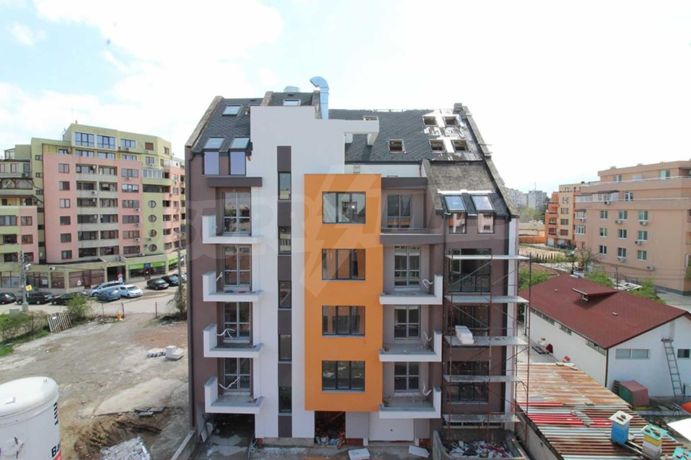 Comfort Residence - Lyulin Center 32