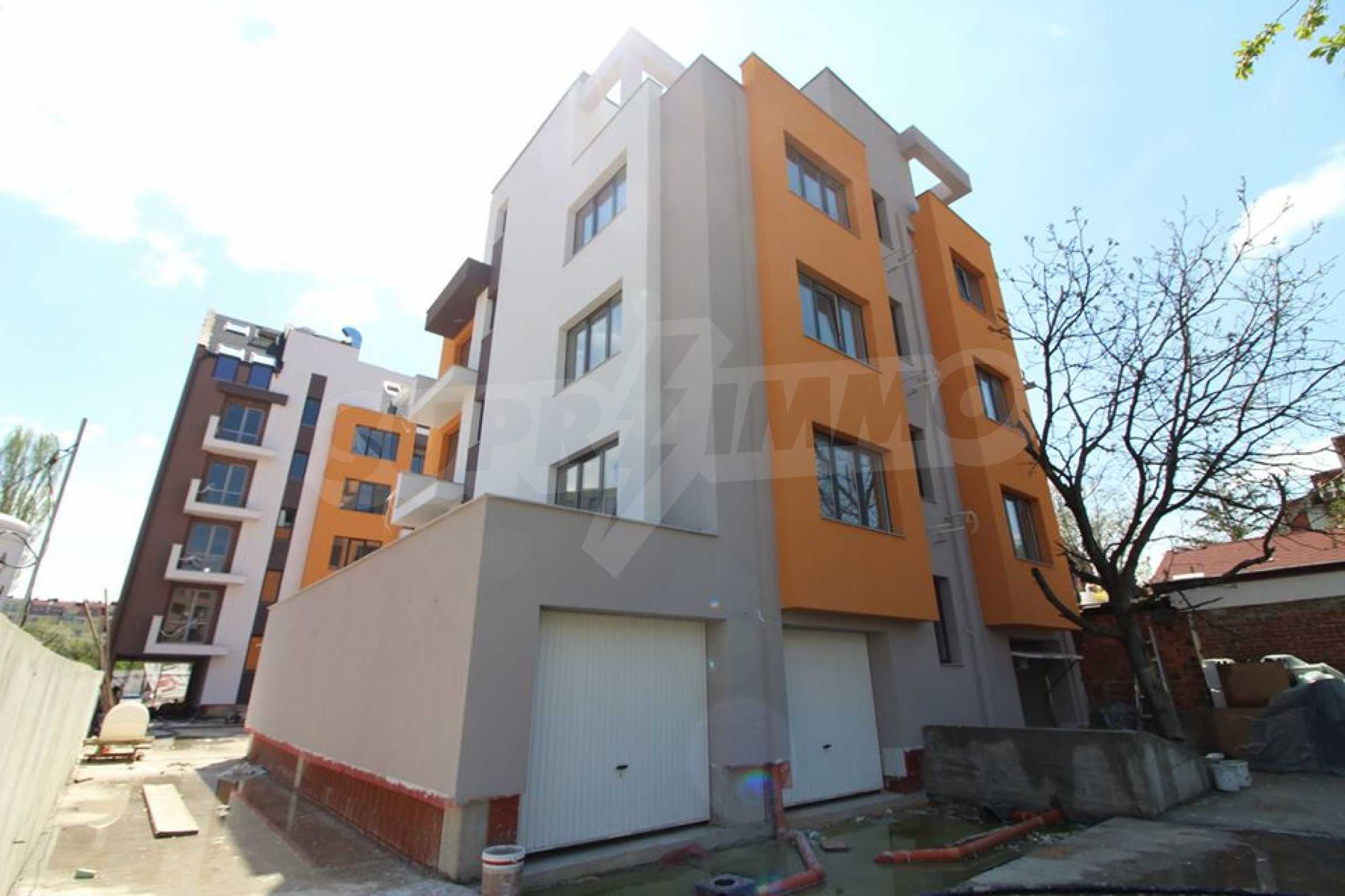 Comfort Residence – Люлин Център 29