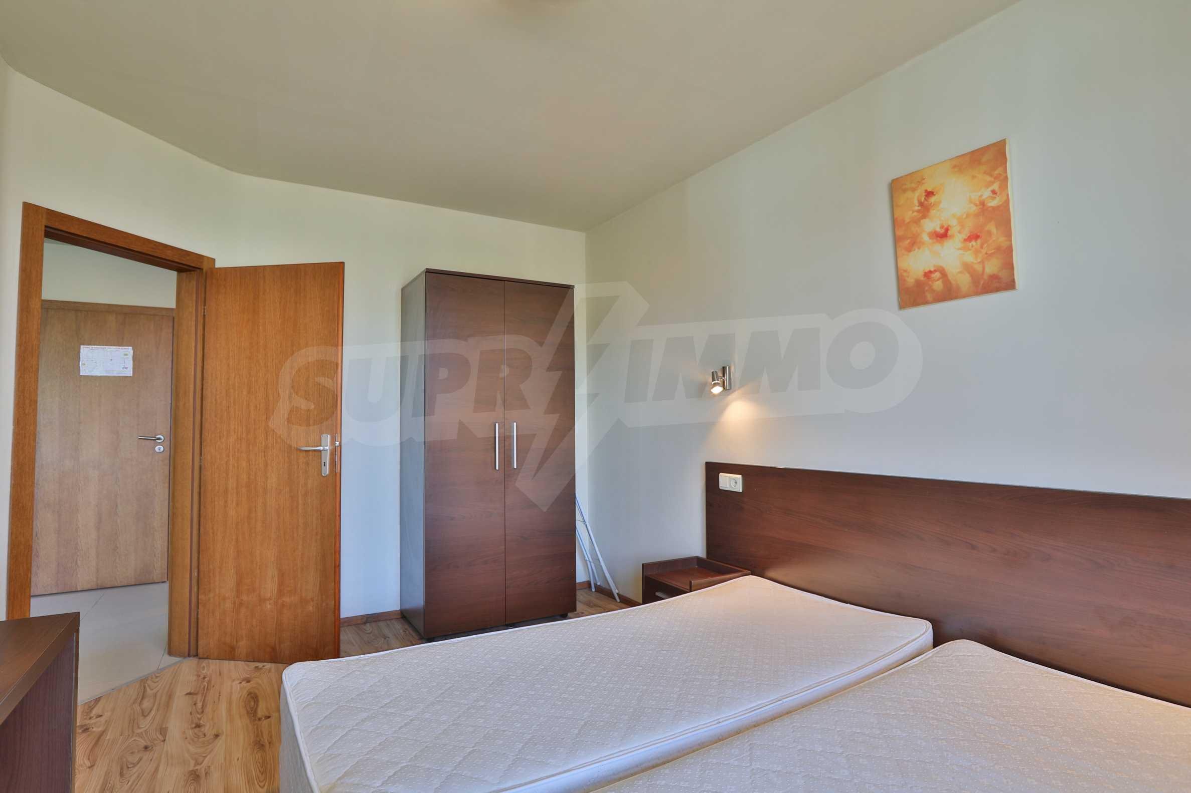 Едноспален апартамент намиращ се в един от най-известните ски курорти - Банско 5