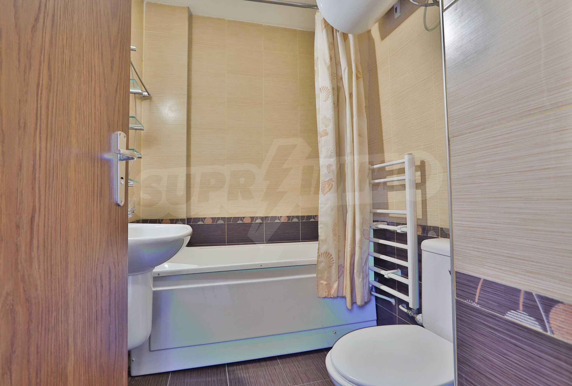 Едноспален апартамент намиращ се в един от най-известните ски курорти - Банско 7