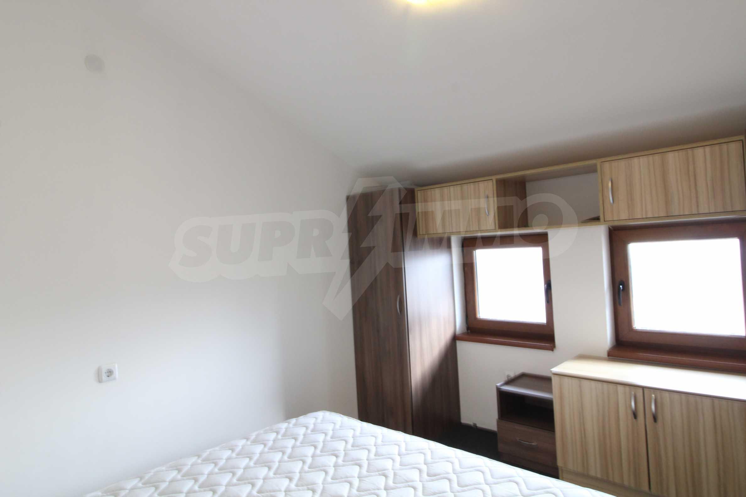 Обзаведен двустаен апартамент в близост до центъра на Банско 2