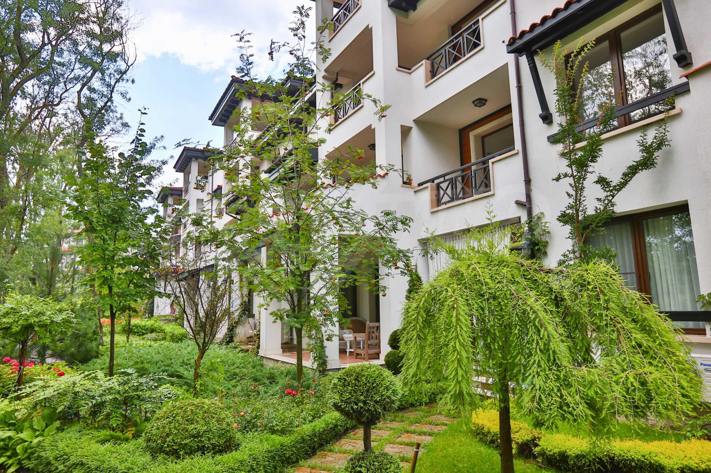 Последни апартаменти в разкошен комплекс с уникален парк и множество екстри 5