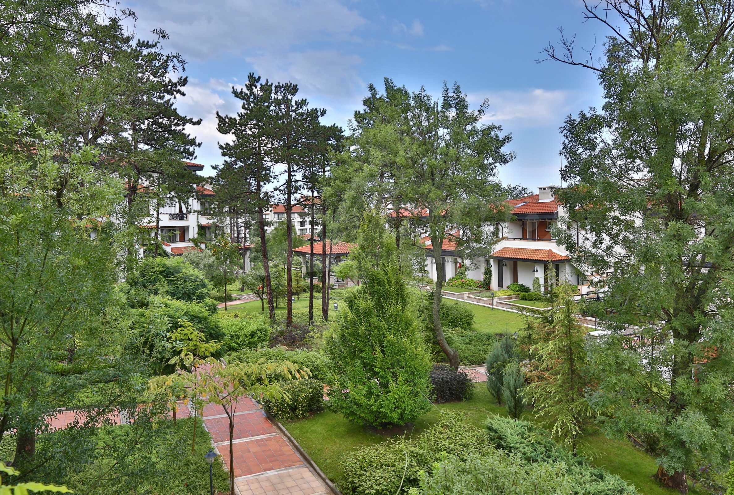 Последни апартаменти в разкошен комплекс с уникален парк и множество екстри 7