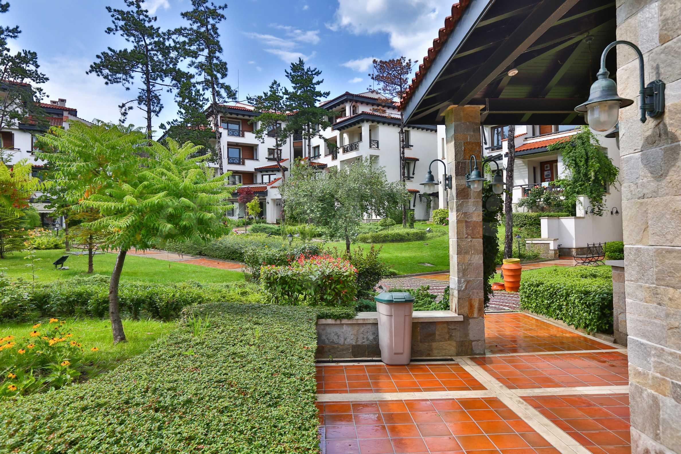 Последни апартаменти в разкошен комплекс с уникален парк и множество екстри 6