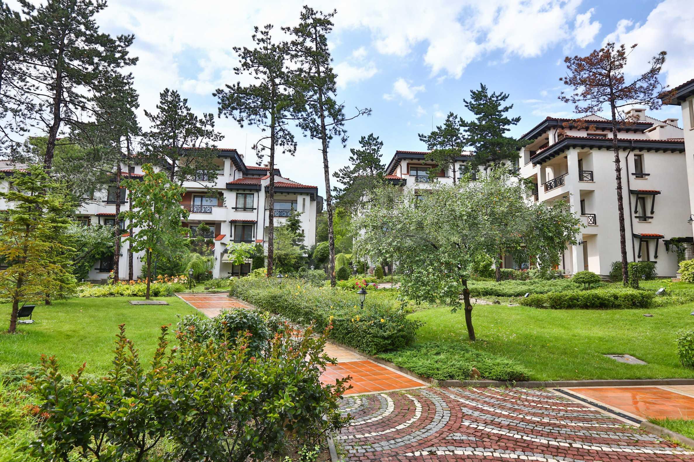 Последни апартаменти в разкошен комплекс с уникален парк и множество екстри 17